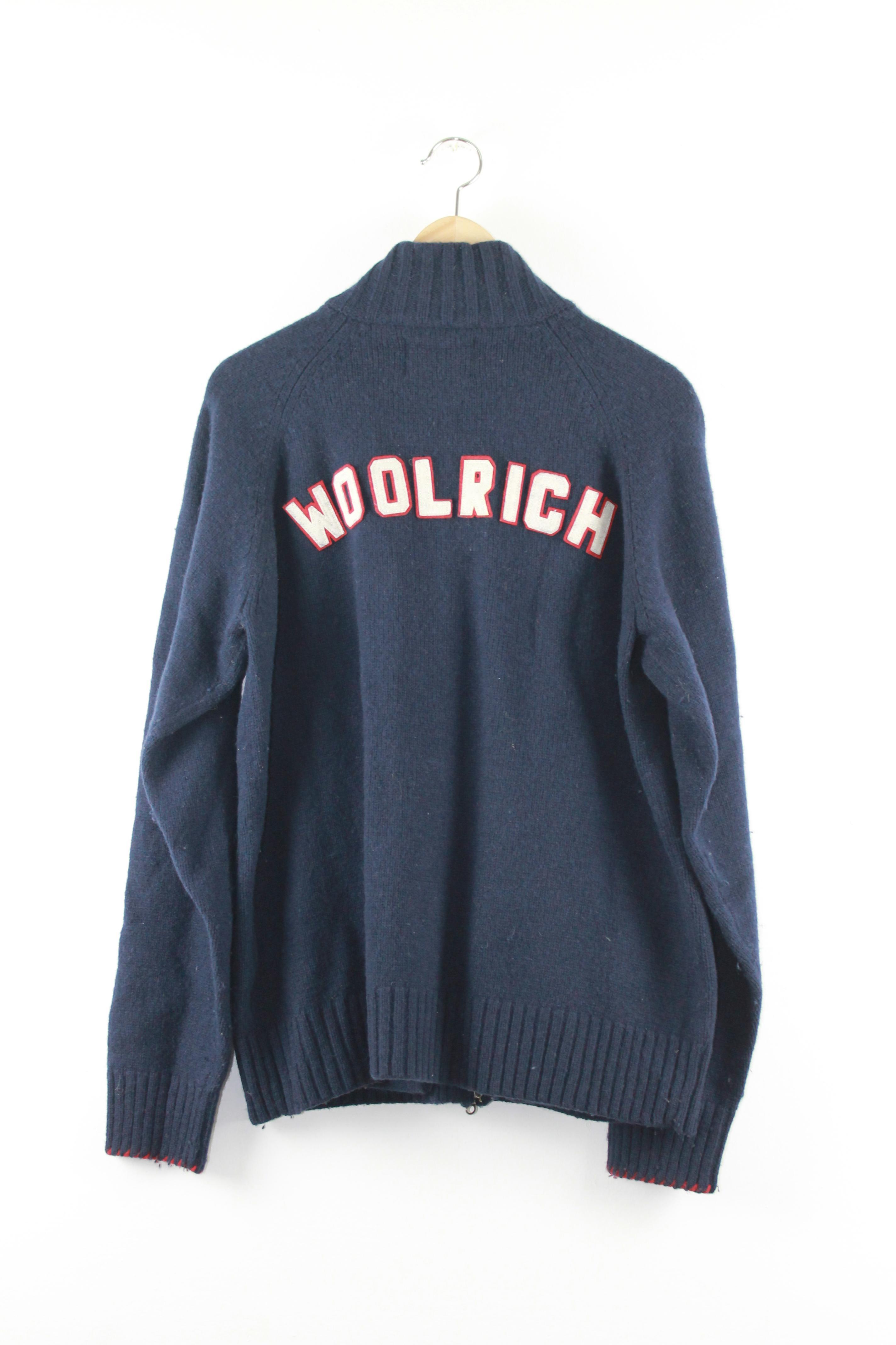 Woolrich - Cardigan