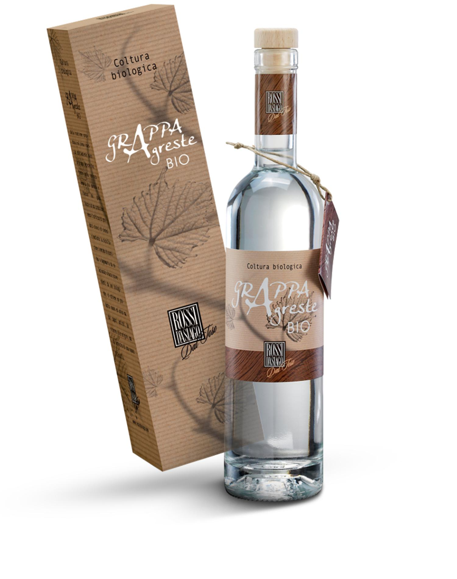 Grappa Agreste BIO