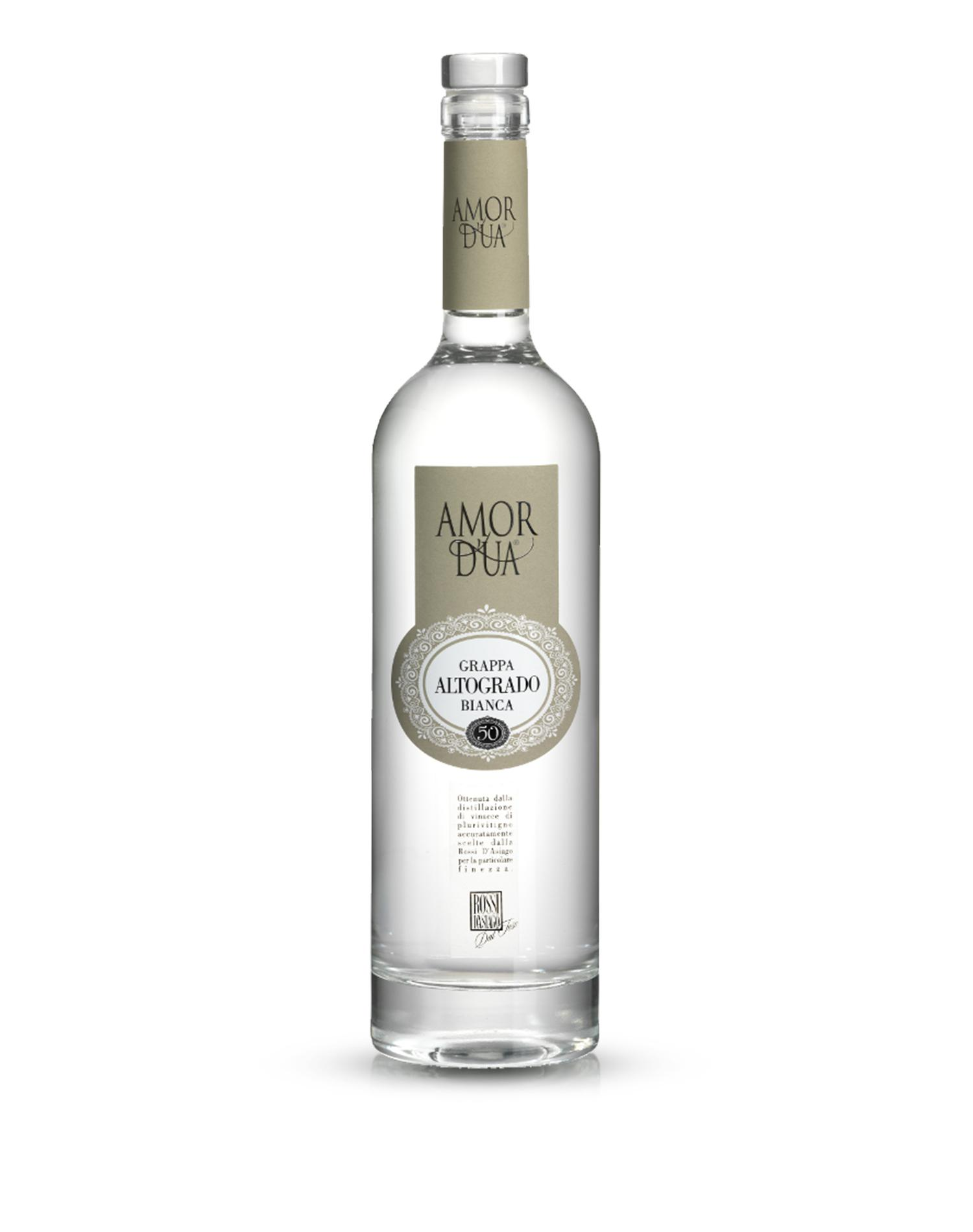 Amor D'Ua Grappa Altogrado