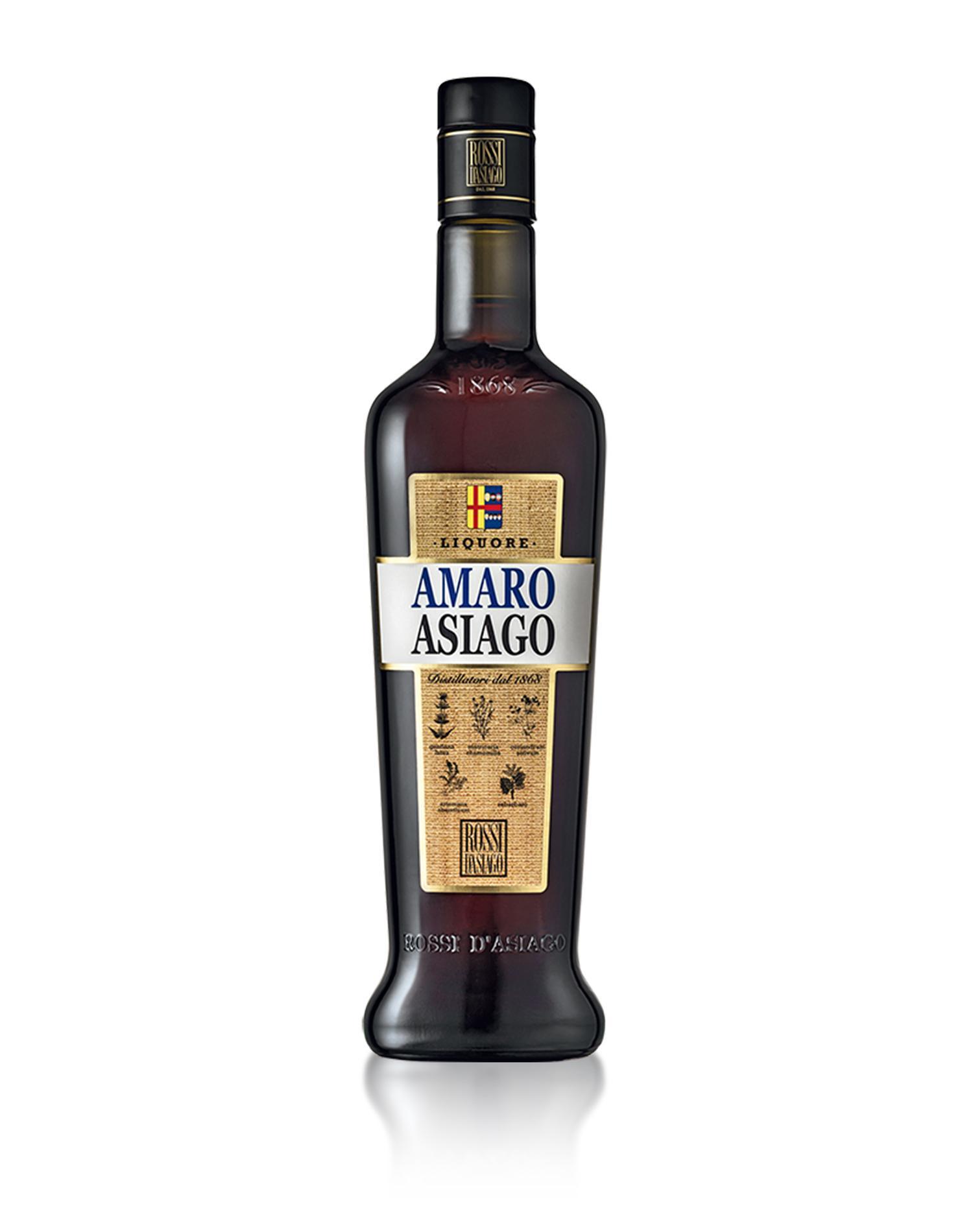 Amaro Asiago