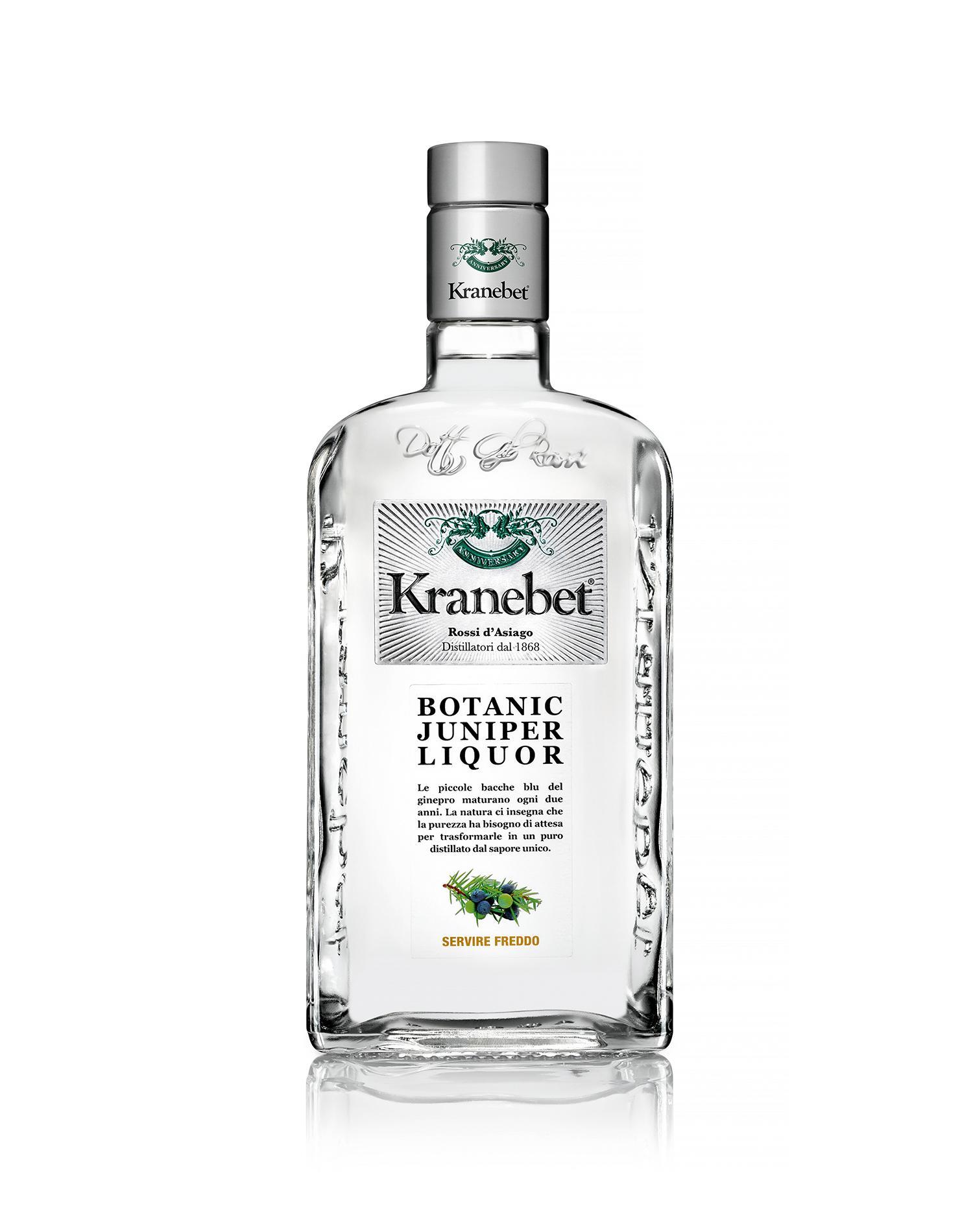 Kranebet Botanic Liqueur