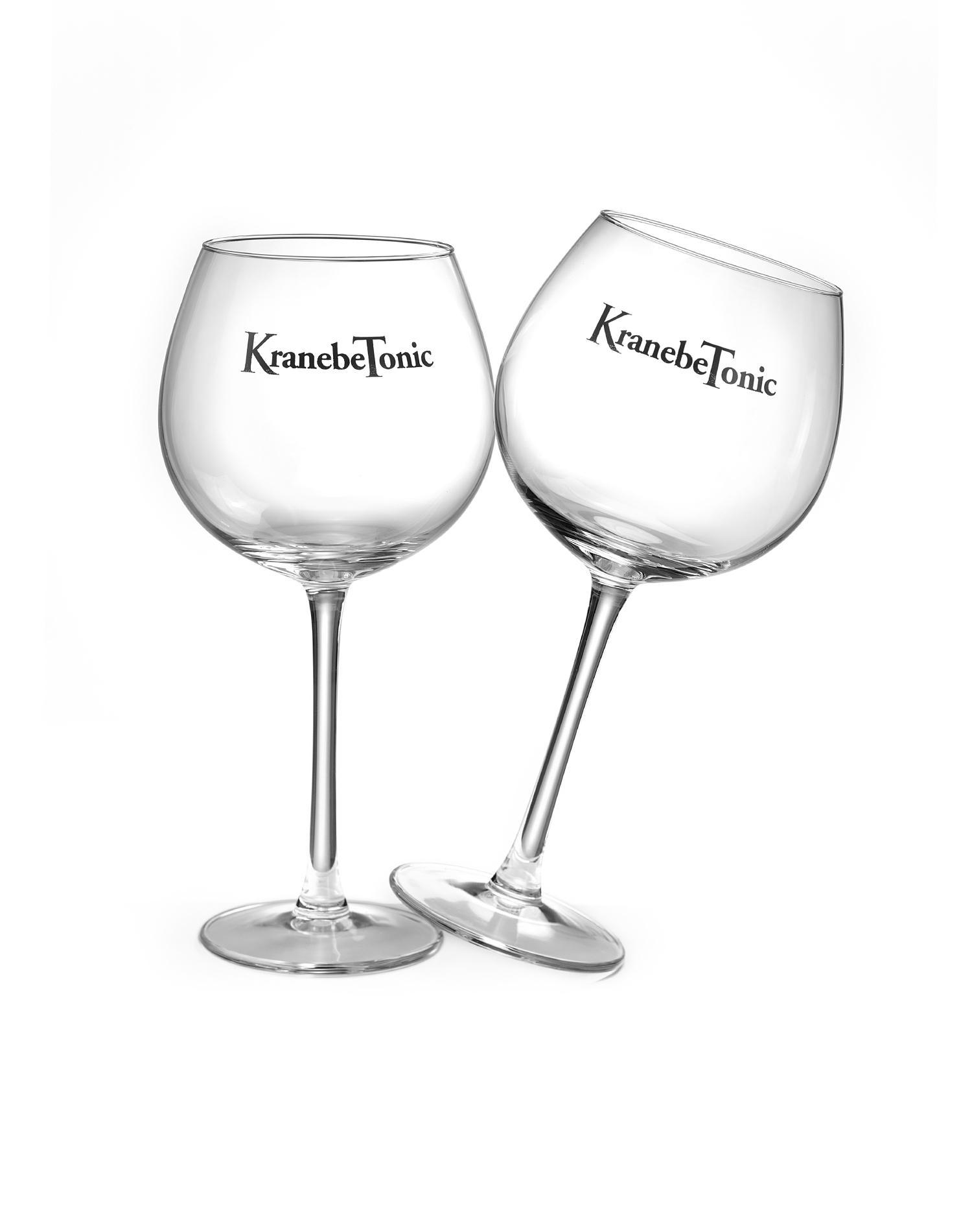 Bicchieri Balloon KranebeTonic
