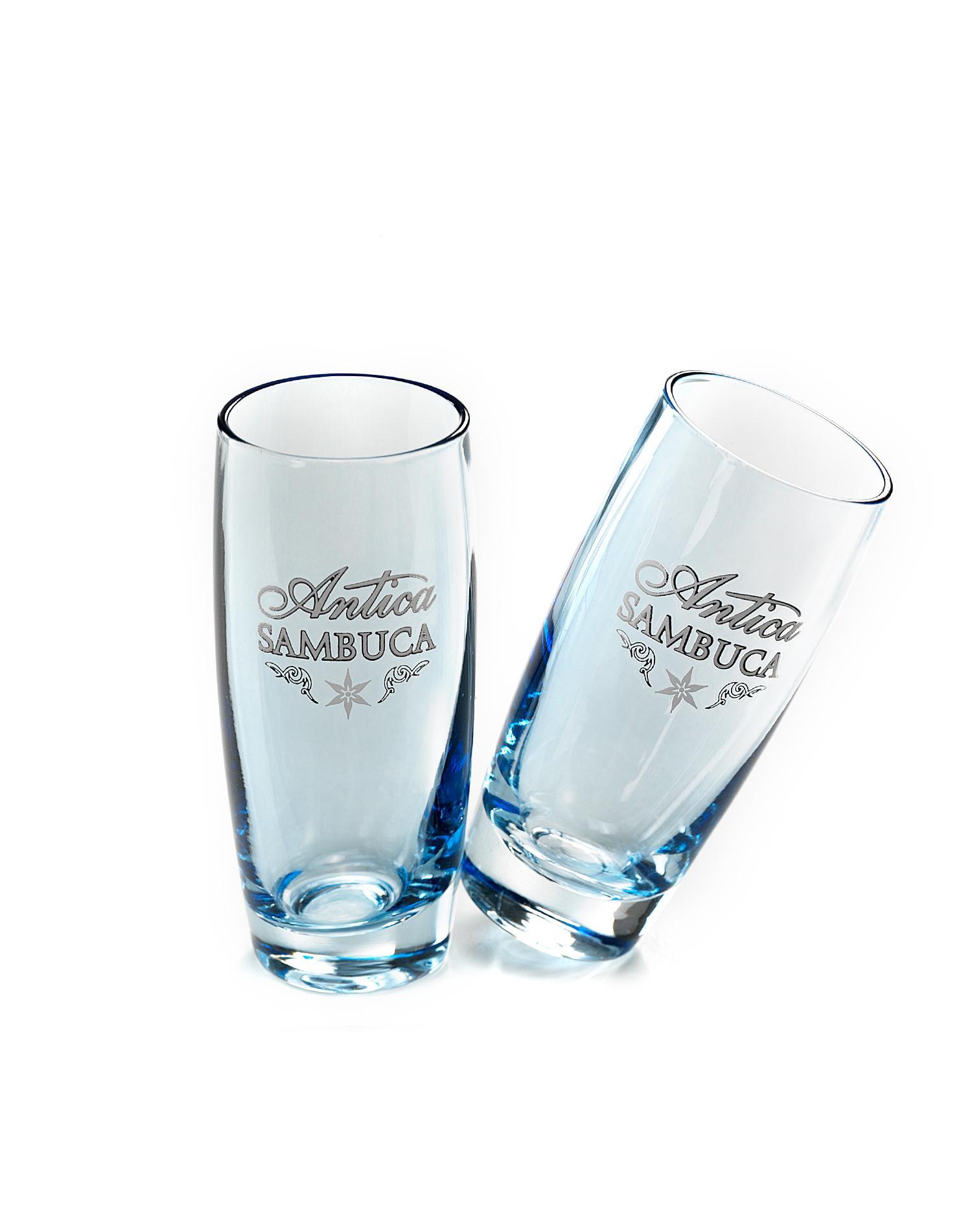 Bicchieri Antica Sambuca