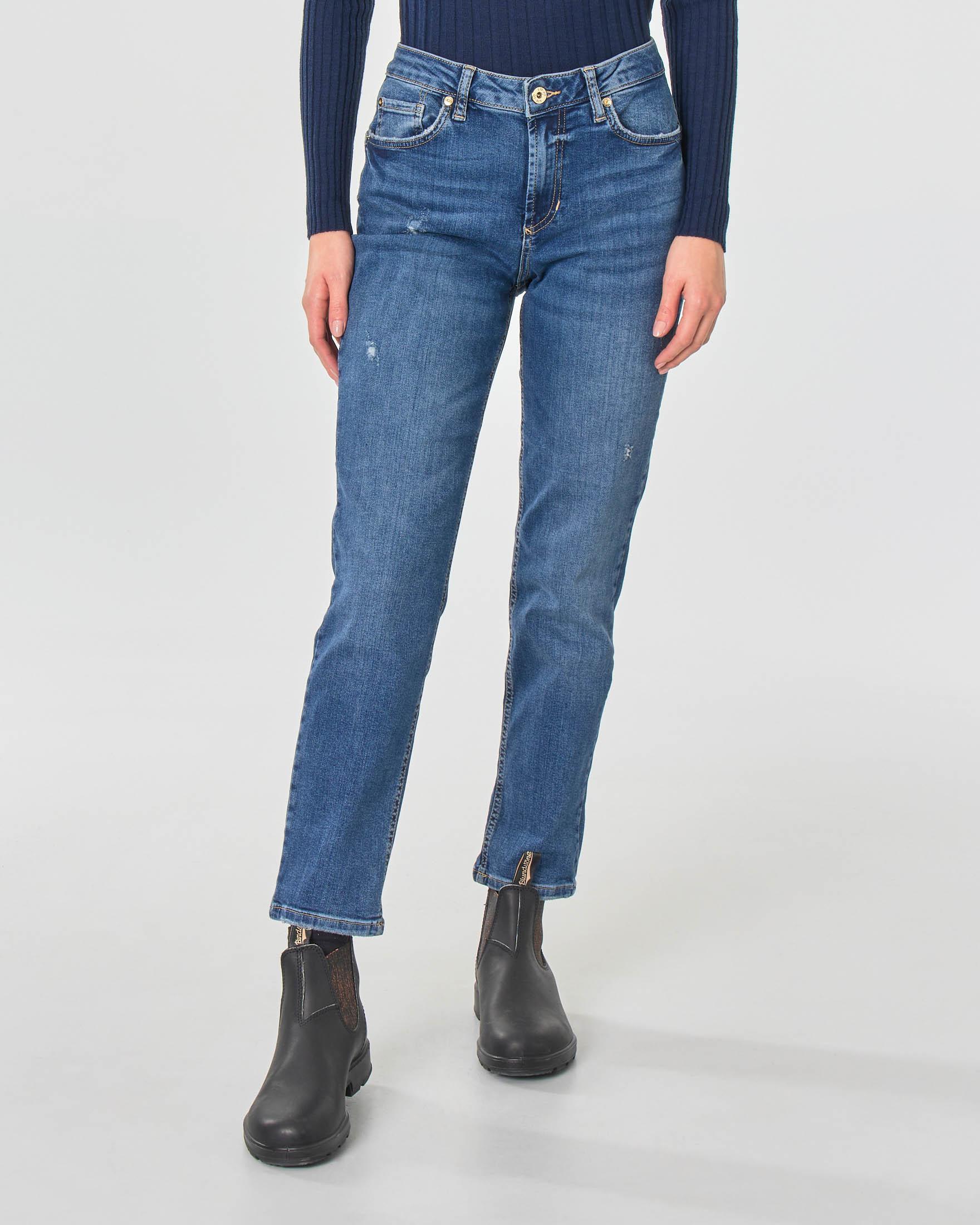 5 molo Jeans//SLIM//Blu//Nuovo UVP 39,95//605,485,206,s TS