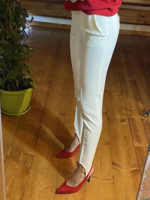 Pantalone Ghetta Vicolo