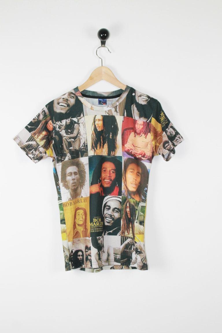 Bob Marley - T-shirt