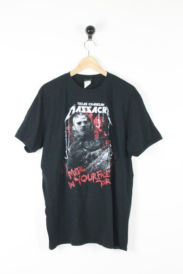 Massacre - T-shirt