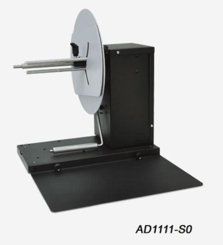 Avvolgitore di Etichette - Modello AD1111-S0