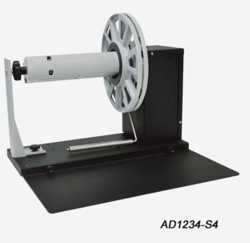 Avvolgitore di Etichette - Modello AD1234-S4