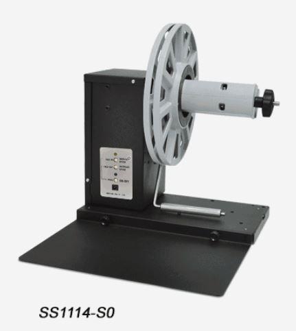 Svolgitore di Etichette - Modello SS1114-S0