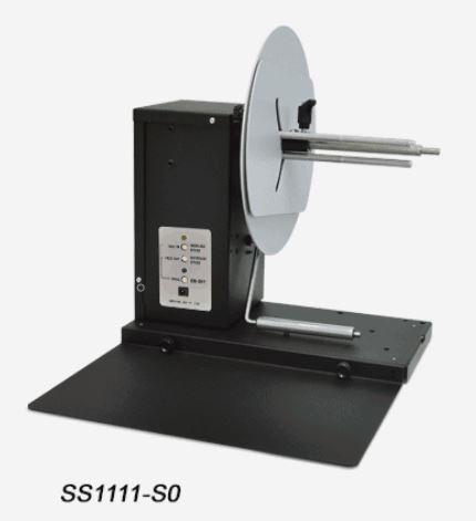 Svolgitore di Etichette - Modello SS1111-S0