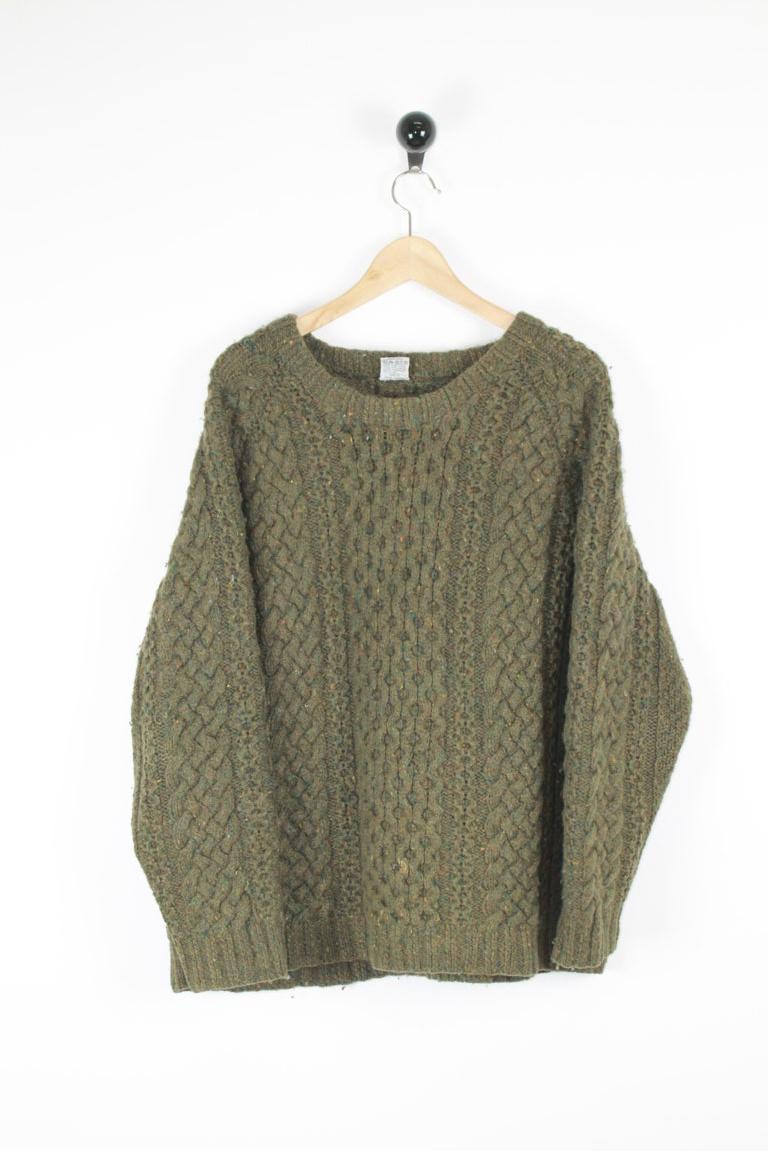 Maglia lana