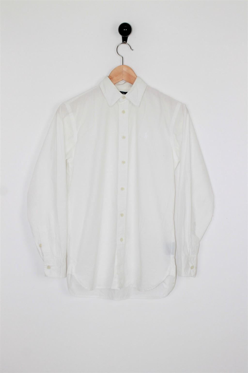 Ralph Lauren - Camicia cotone