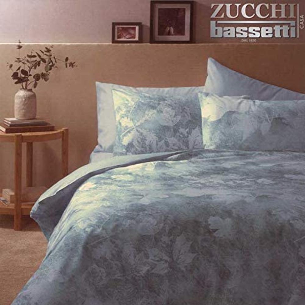 Scopri Copripiumone E Federe Matrimoniale Flanella Zucchi Debbi Blui