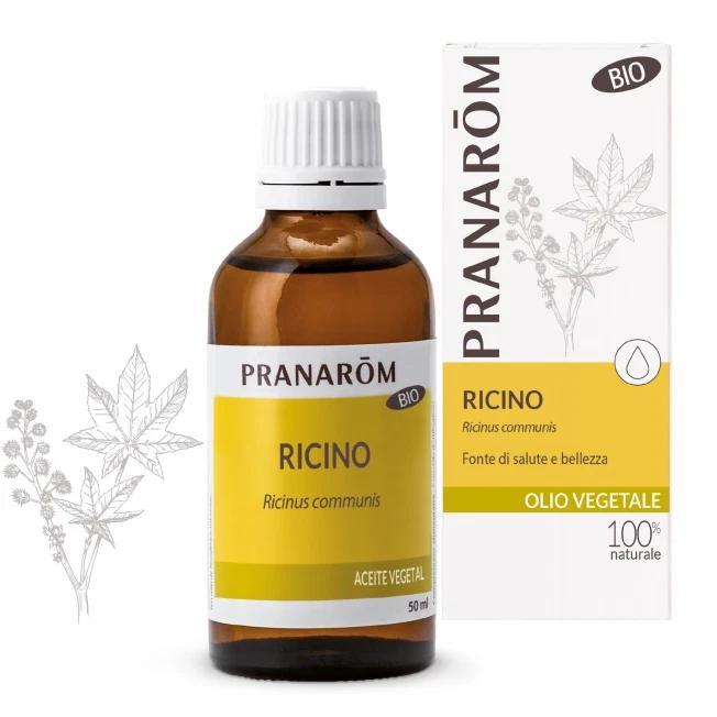 PRANAROM RICINO OLIO VEGETALE