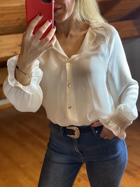 Camicia Vicolo