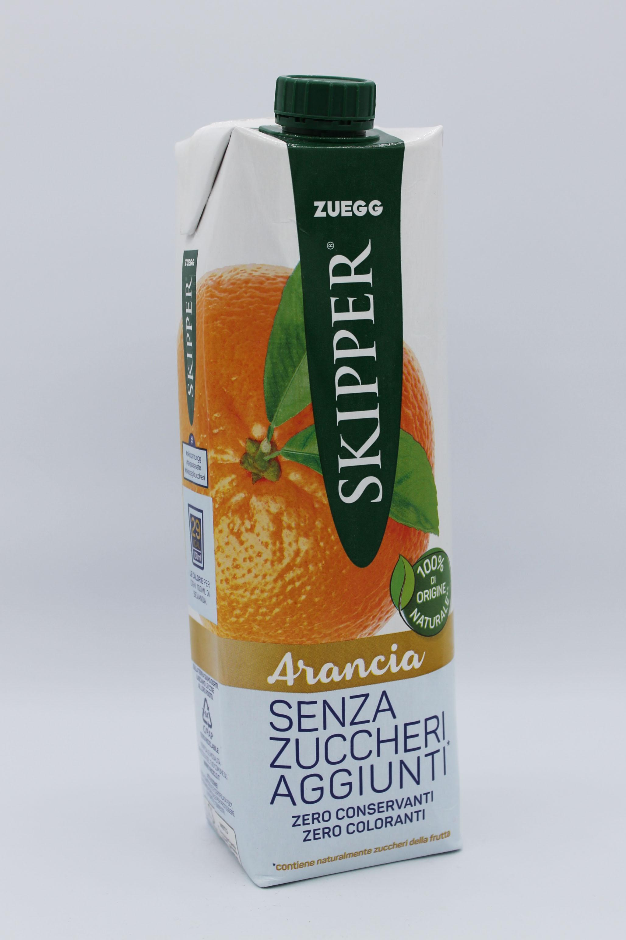 Zuegg succhi senza zuccheri 1 lt vari gusti.