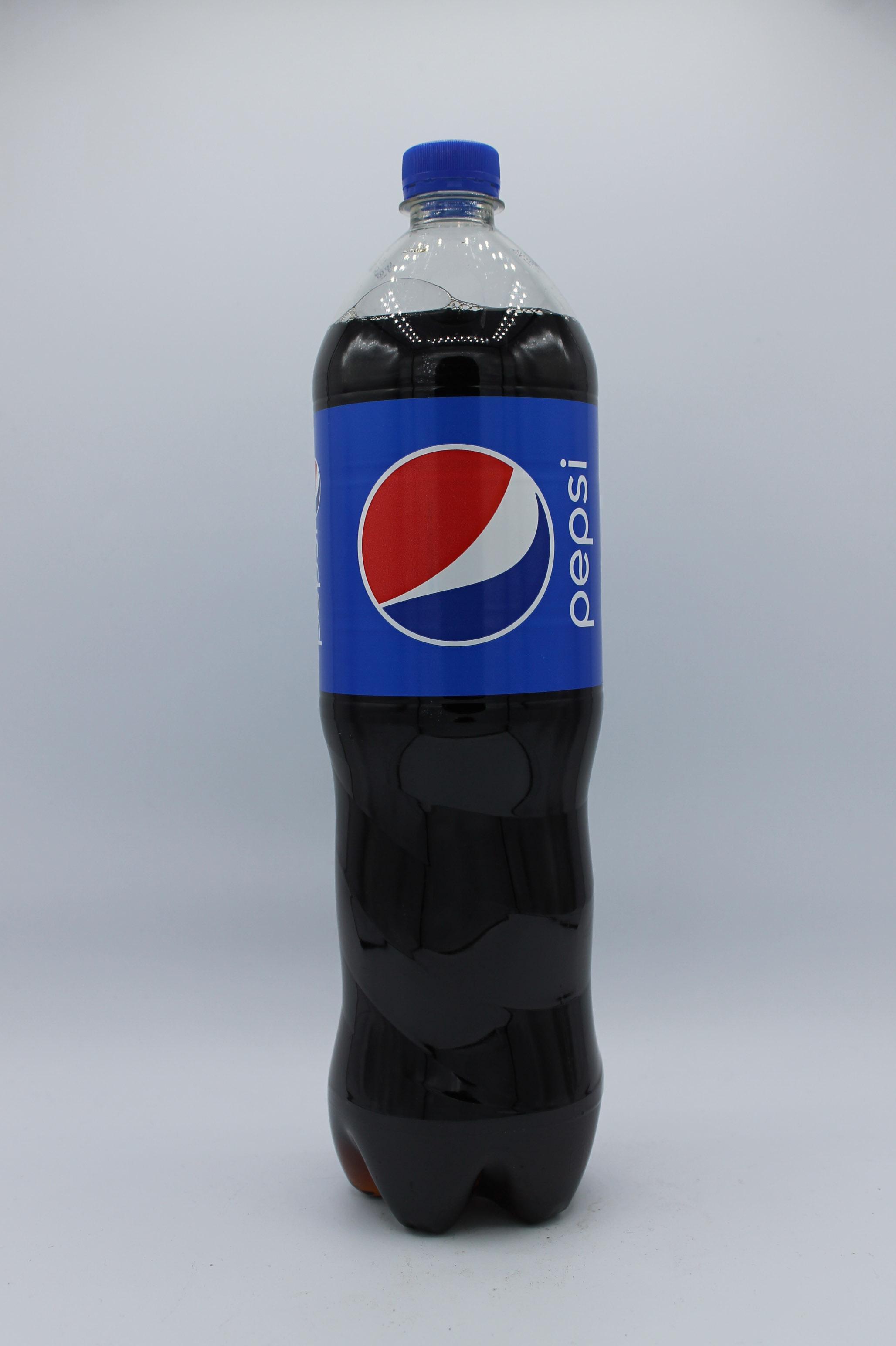 Pepesi cola 1lt vari gusti.