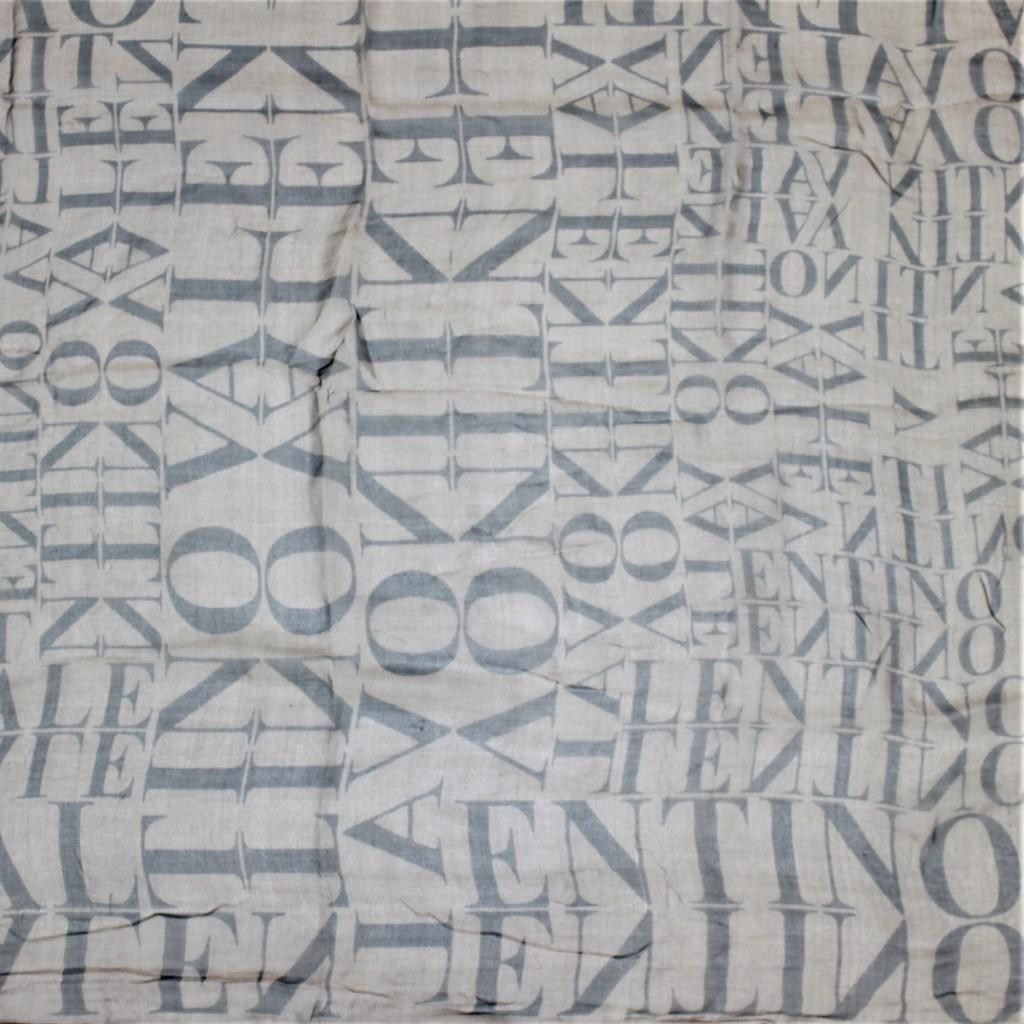Valentino - Foulard seta