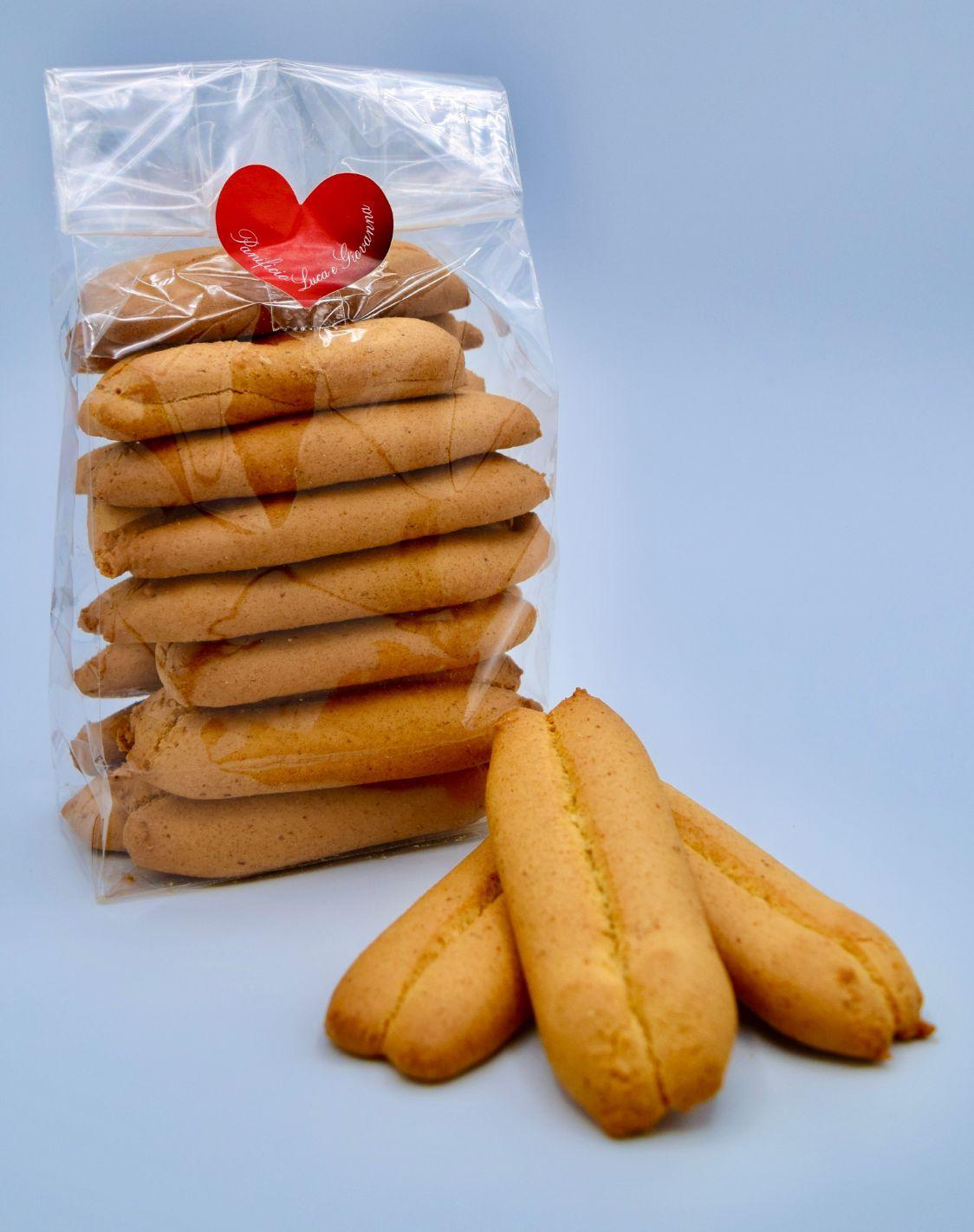 Biscotti Light al Malto *NO latte *NO burro *NO uova per colazione e merenda salutare vegano 230gr