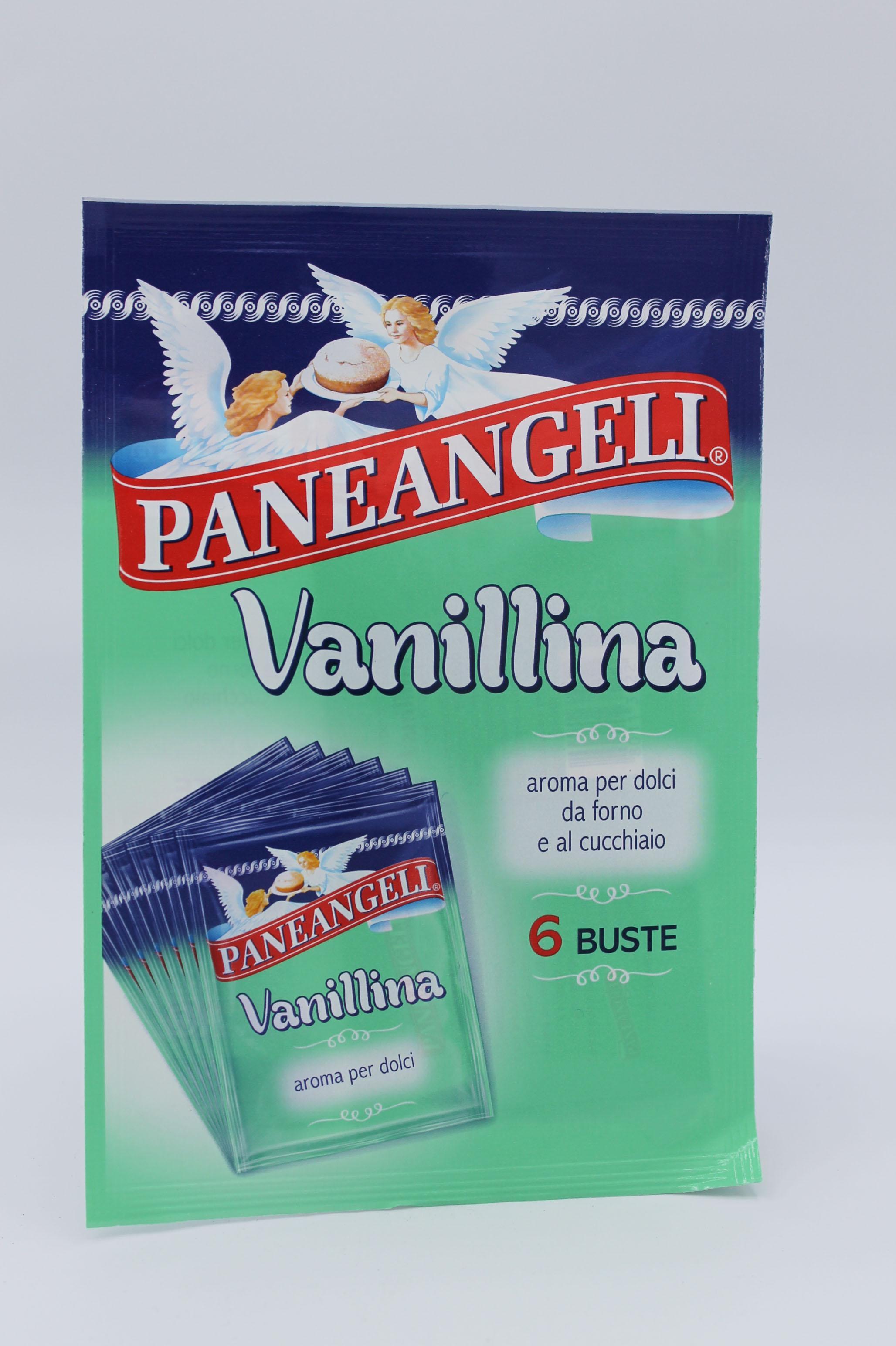 Vanillina paneangeli