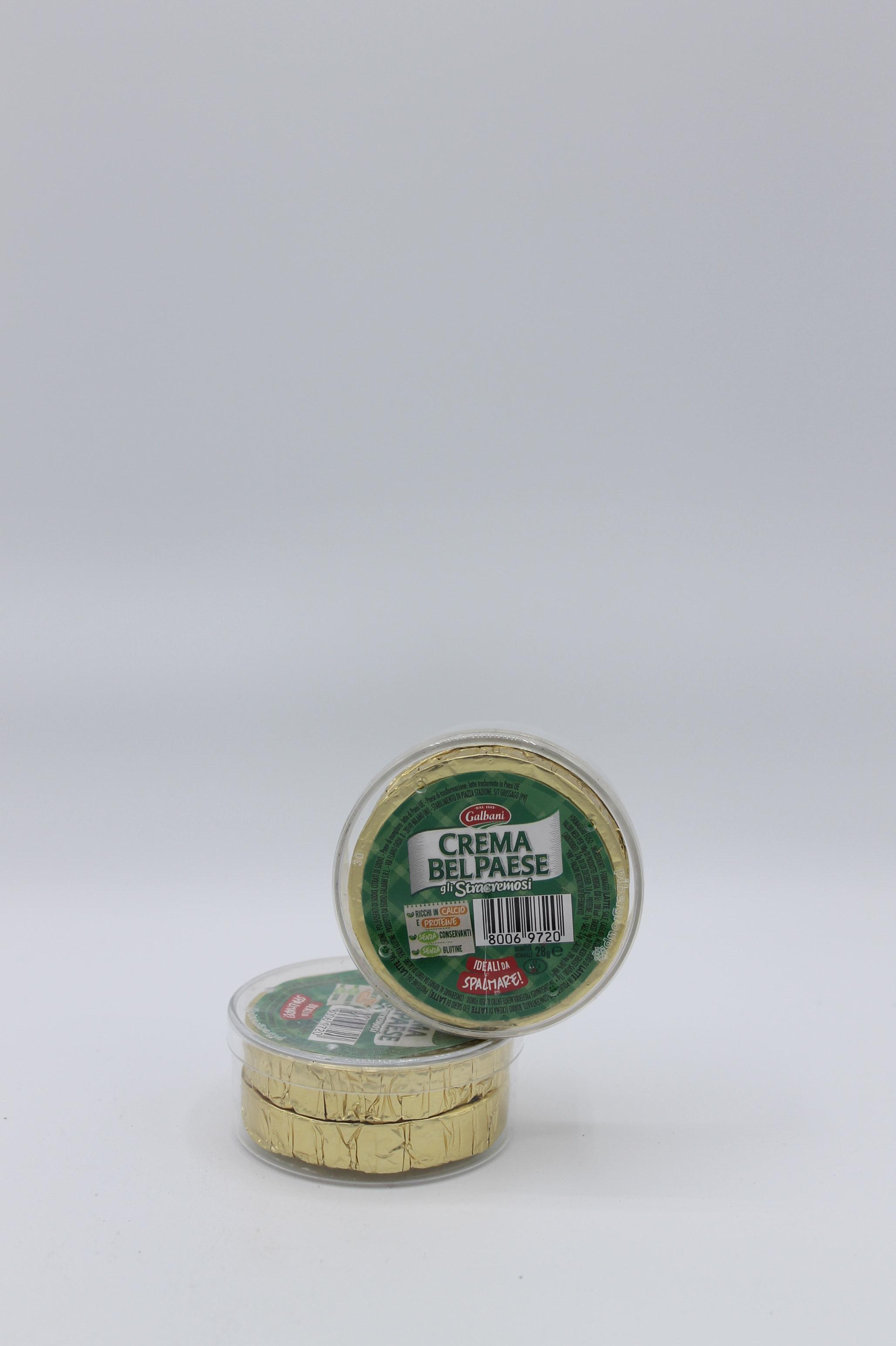 Galbani formaggini 2x56 gr.