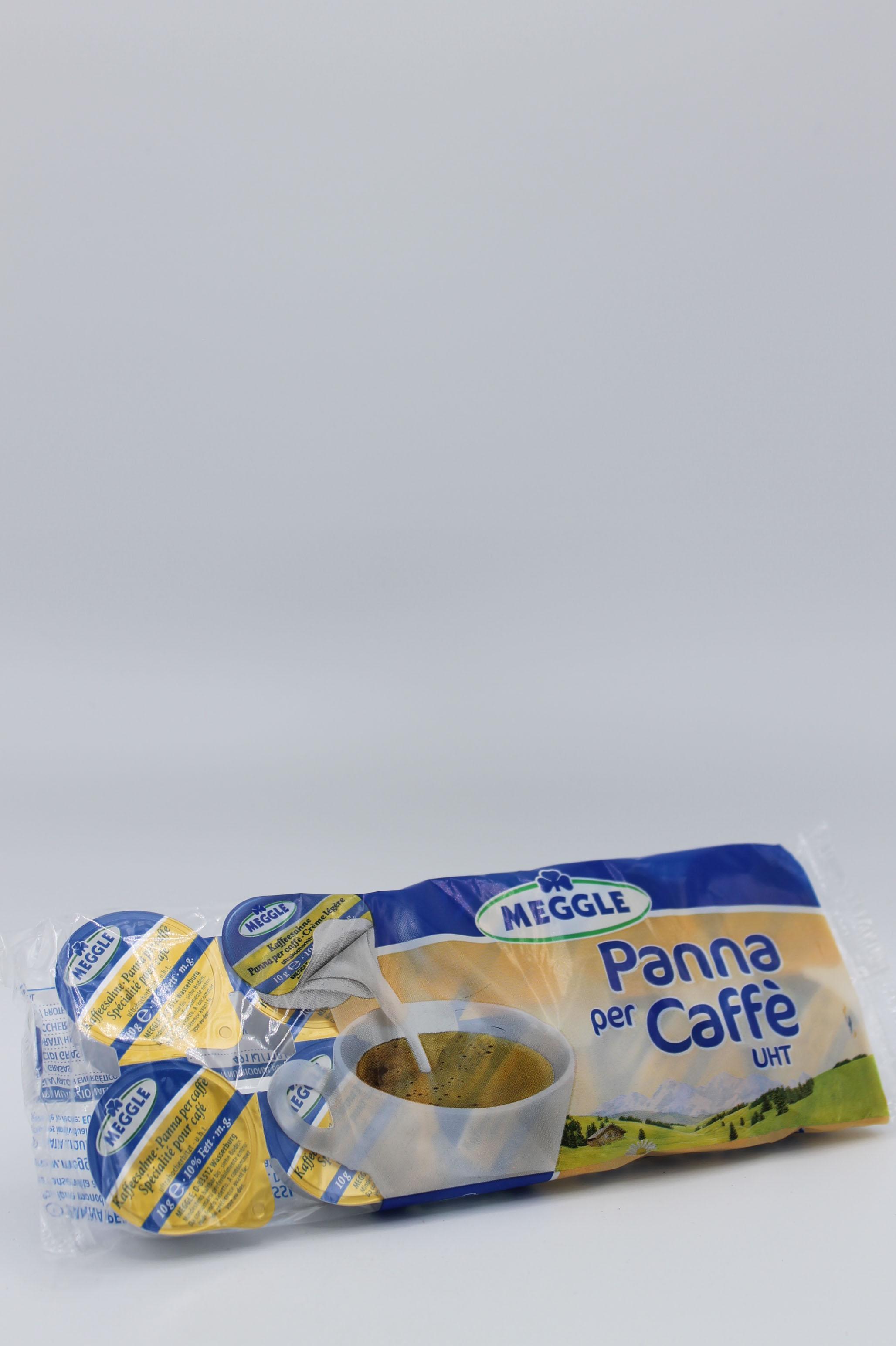 Panna per caffè 100 gr.