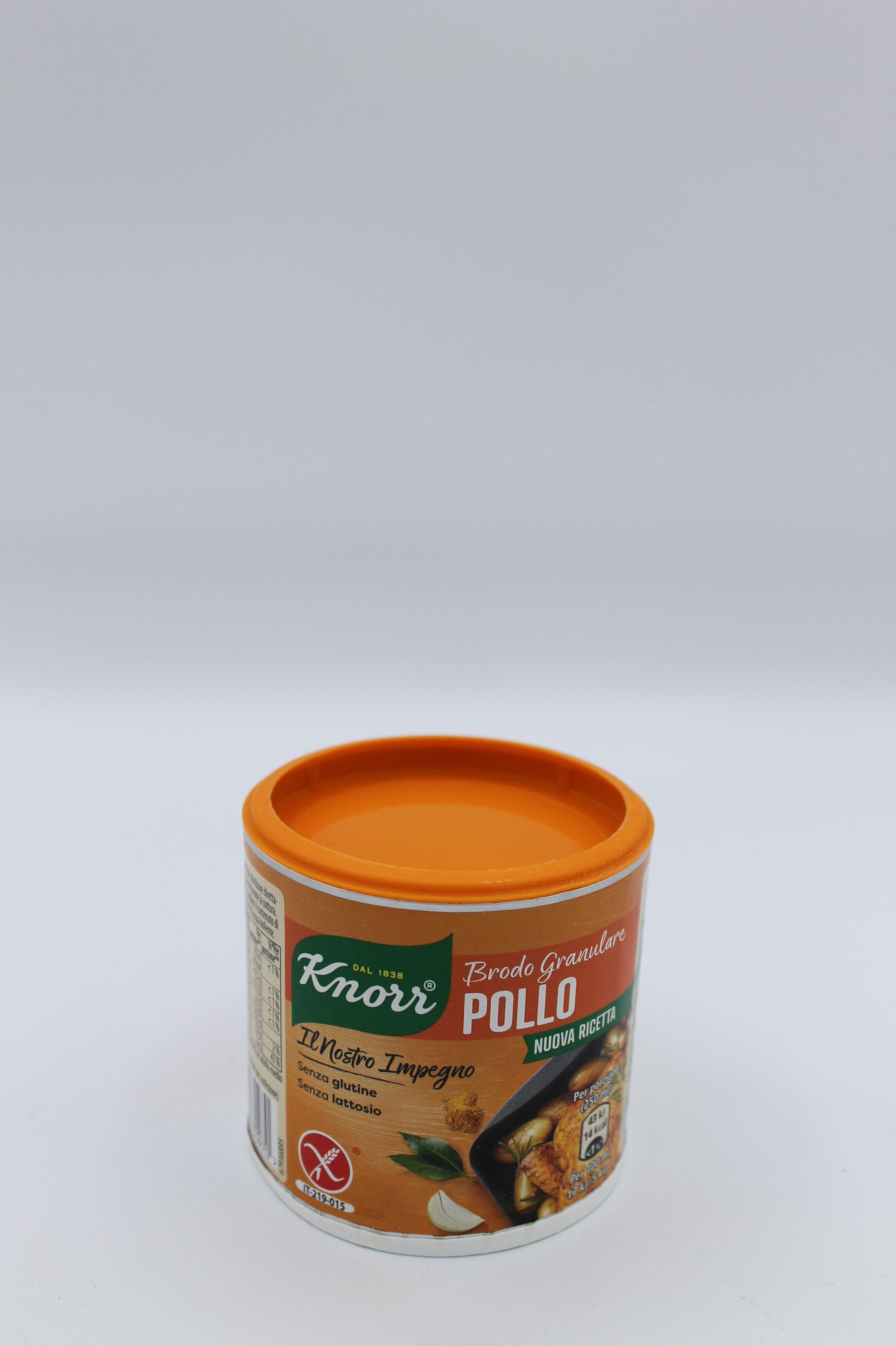 Knorr brodo pollo 150 gr.