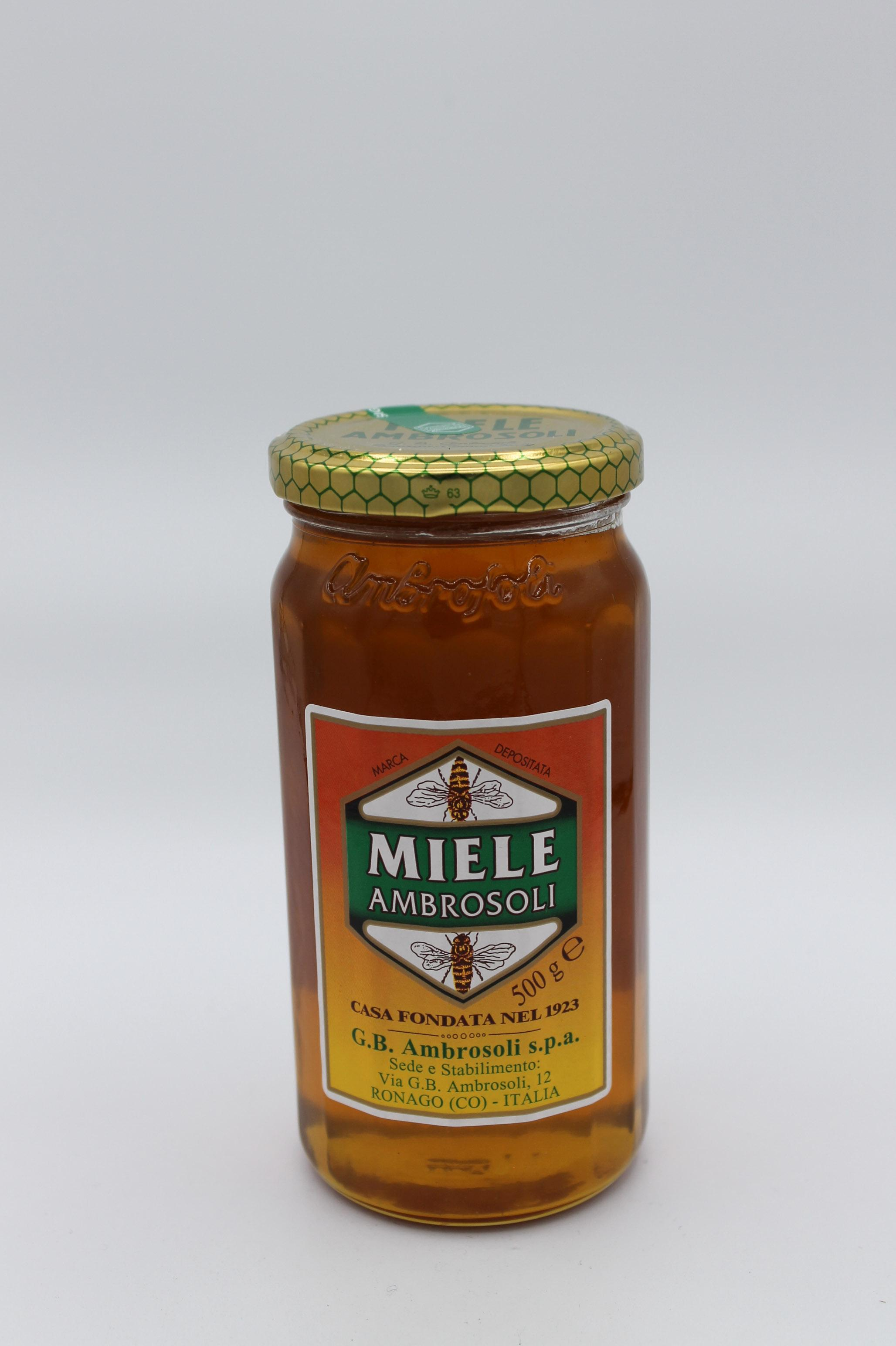 Ambrosoli miele 500 gr.