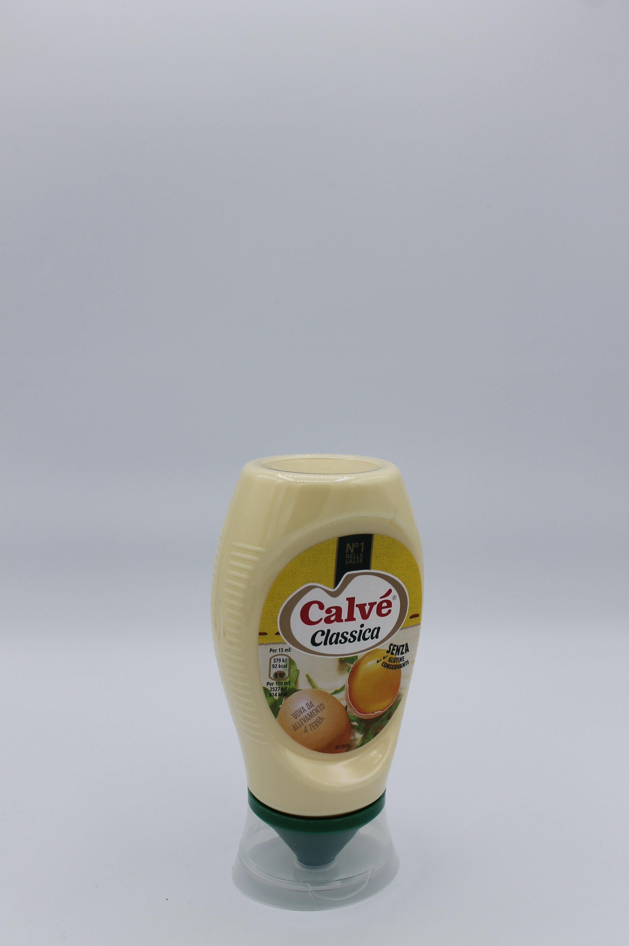 Calvè maionese topdown 238 gr.
