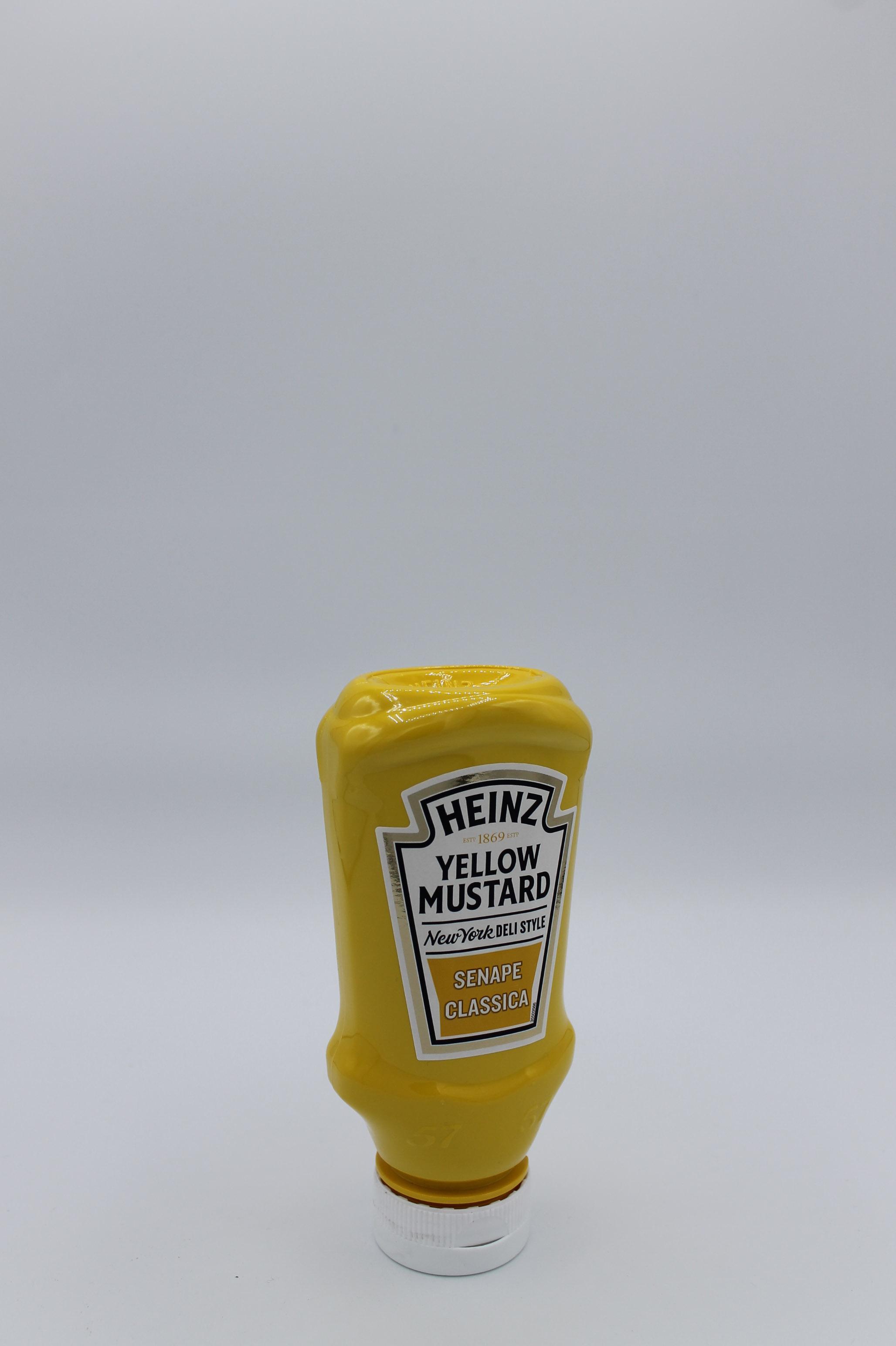 Heinz senape 240 gr.