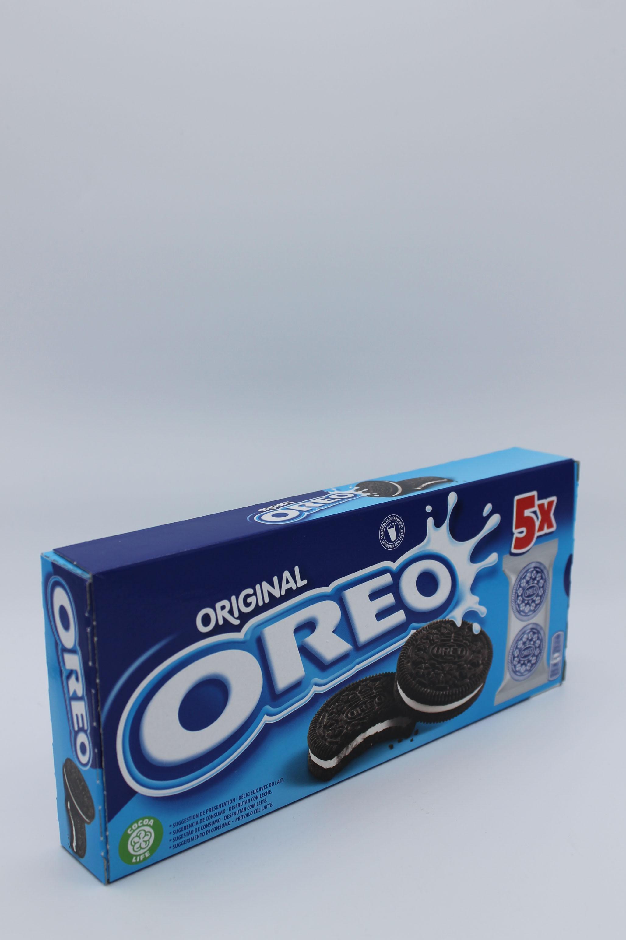 Oreo biscotti scatola 220 gr.
