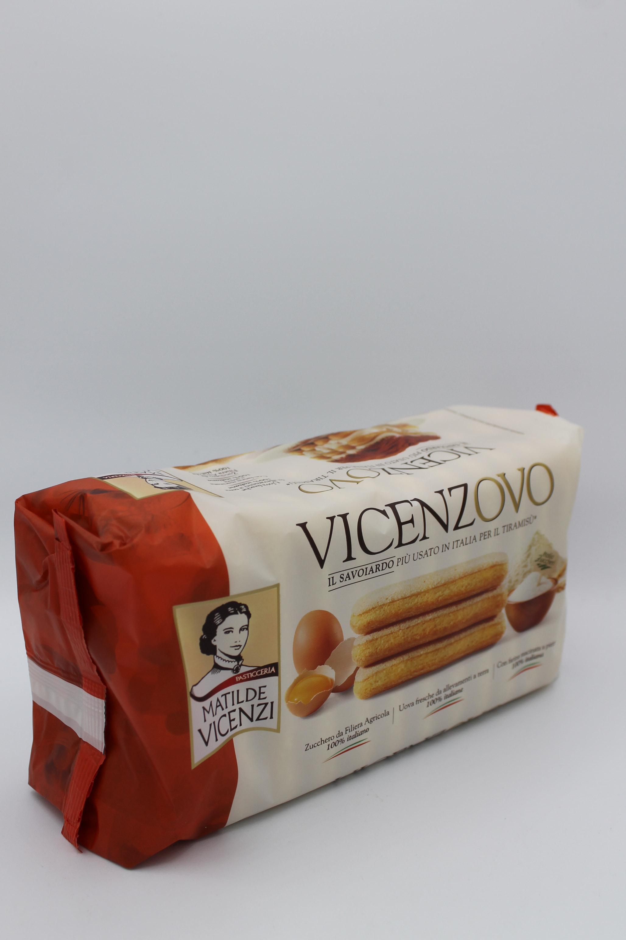 Vicenzovo savoiardi 300 gr.