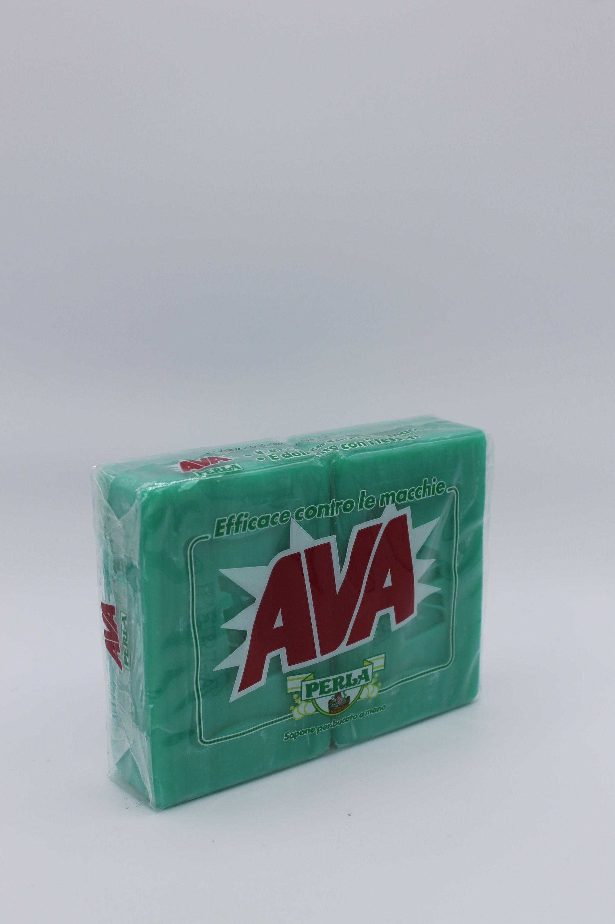 Ava sapone bucato a mano 500gr.
