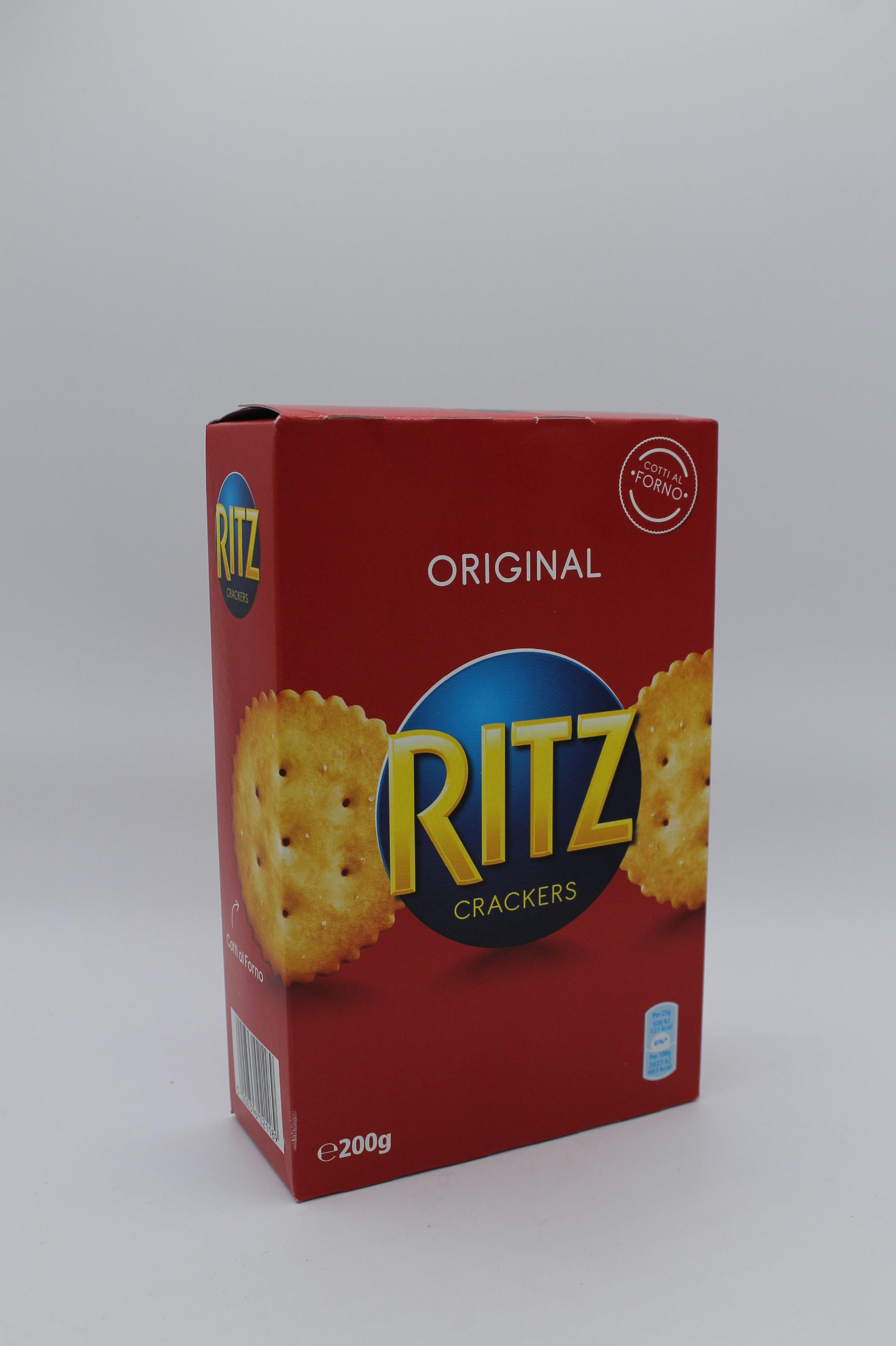 Ritz salatini 200gr.