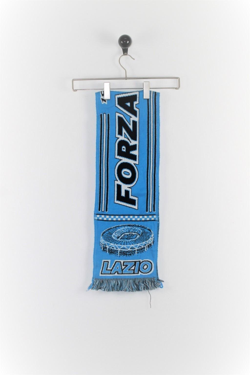 Lazio - Sciarpa calcio
