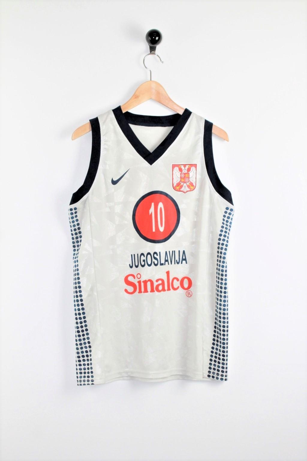 Nike - Canotta Basket