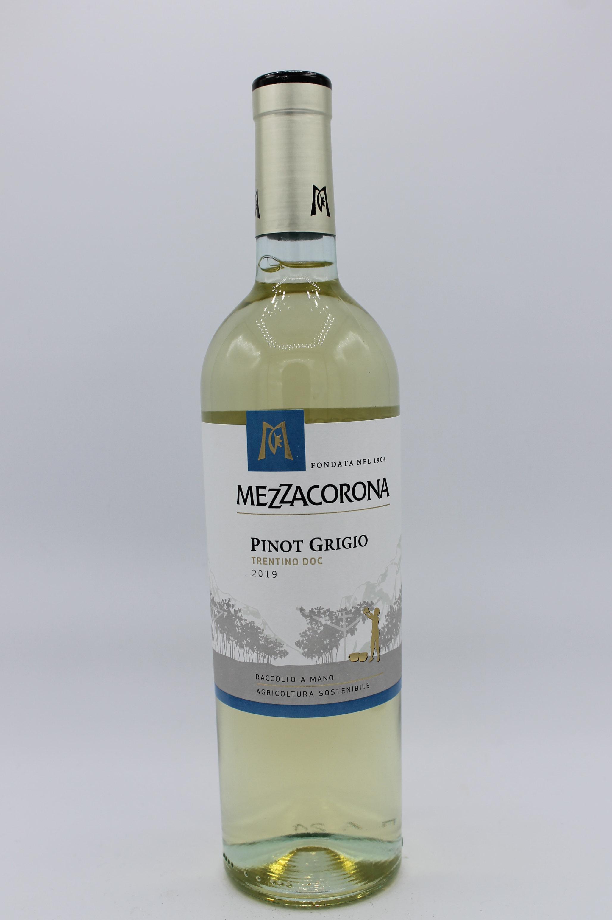 Mezzacorona Trentino DOC 750ml vari vitigni.
