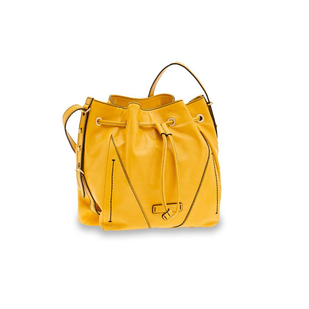 Bucket Bag The Bridge 0439104N