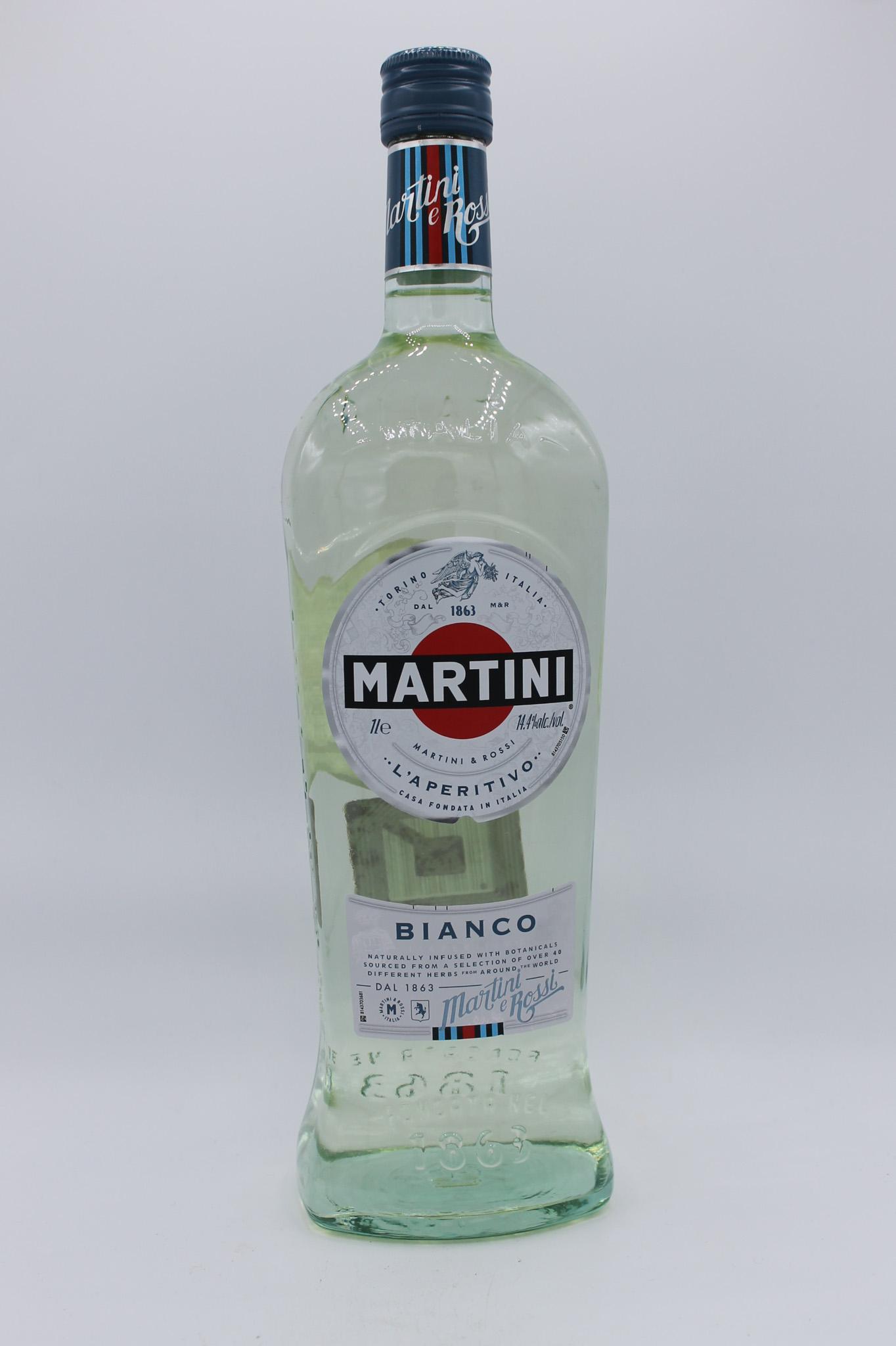 Martini bianco 1lt.
