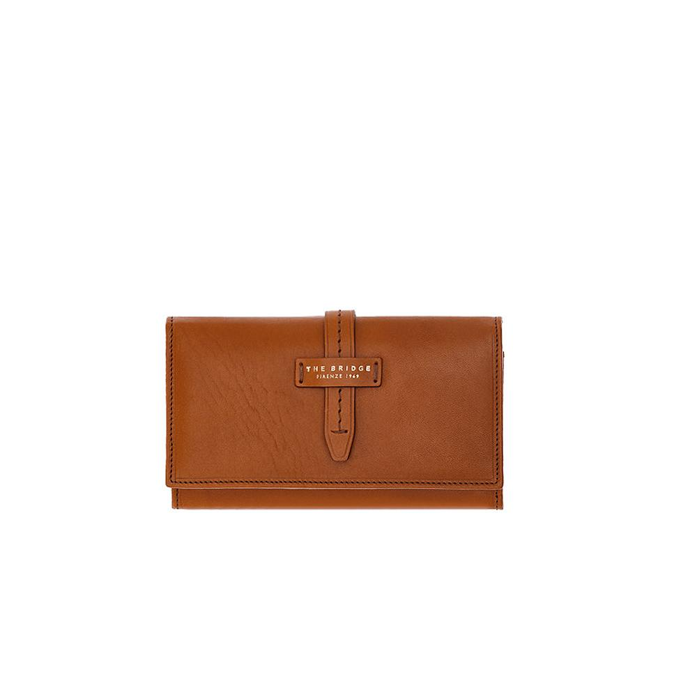 Lady Wallet The Bridge 01750701