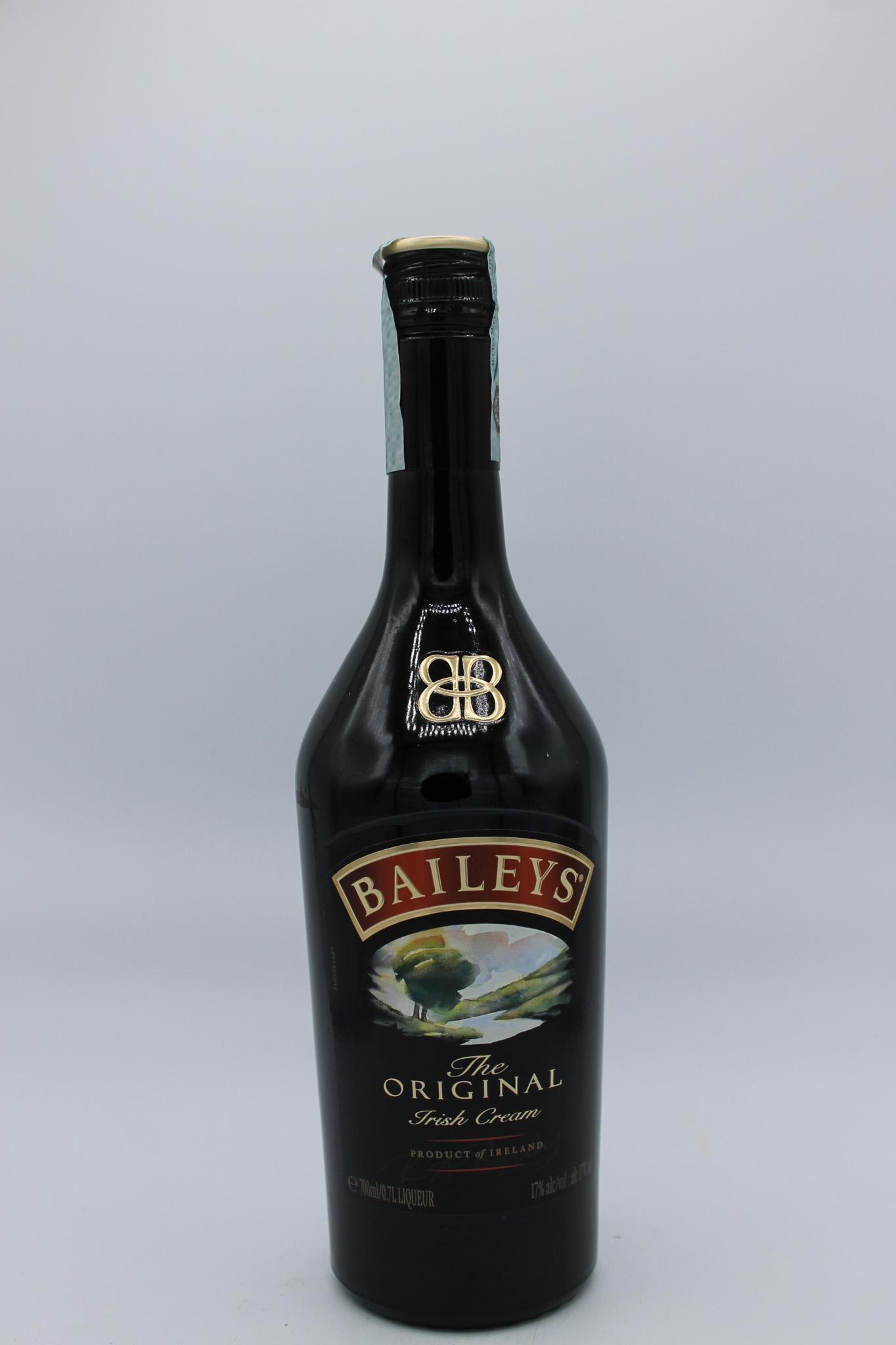Baileys liquore irish cream 700ml.
