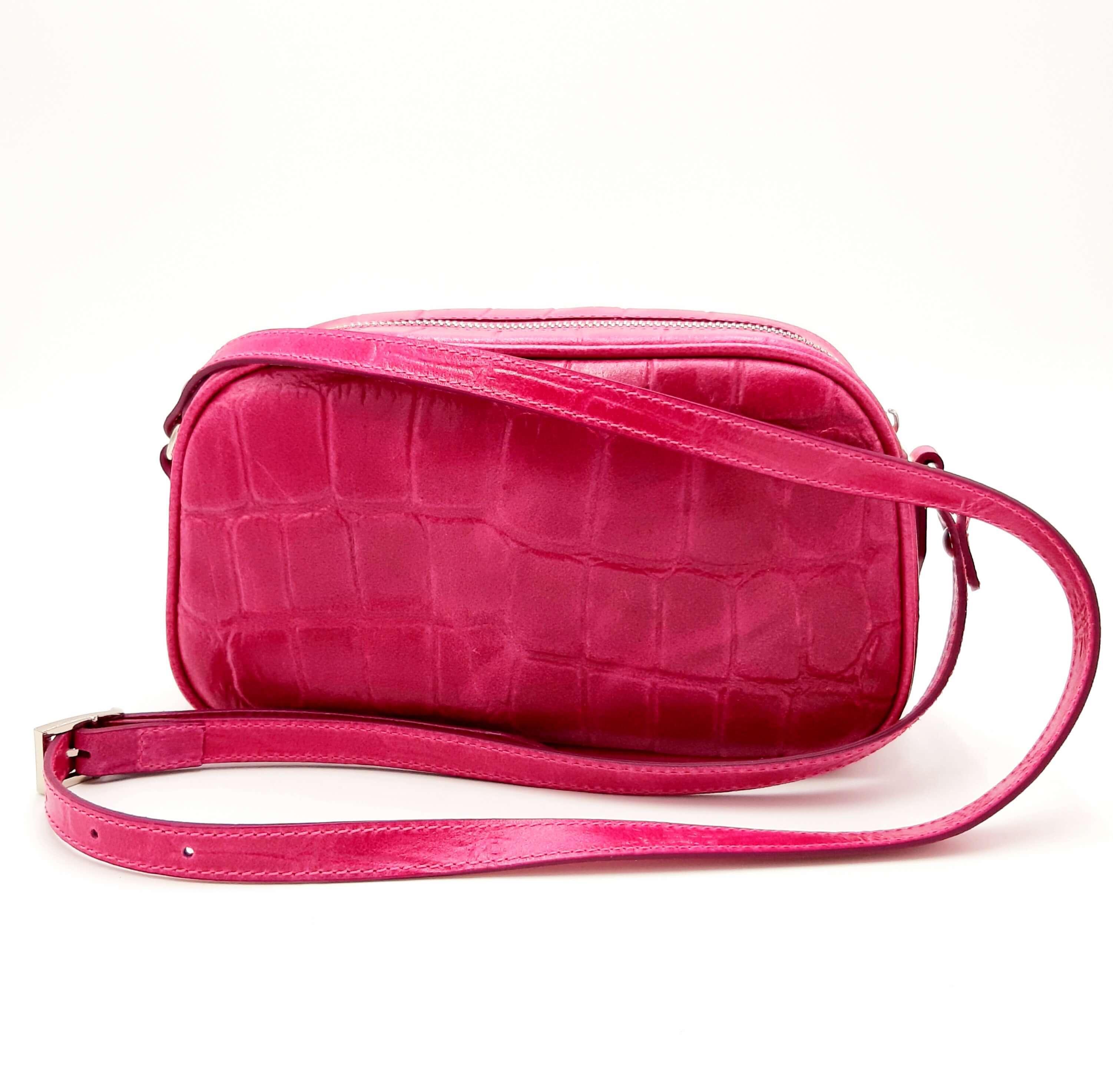 Tracolla Lalla bag rosa Aniye By.