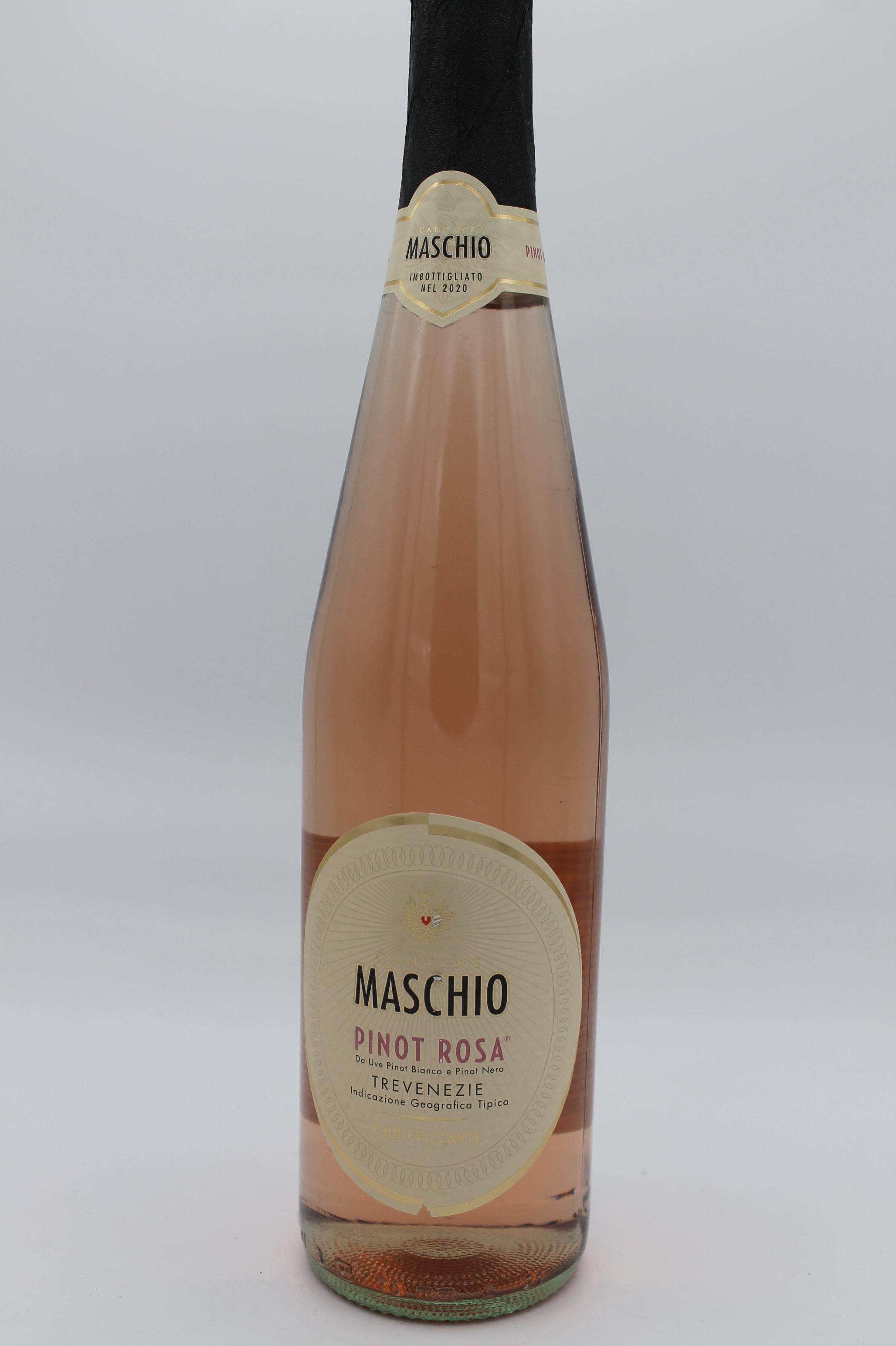 Trevenezie pinot rosa IGT frizzante 750ml.