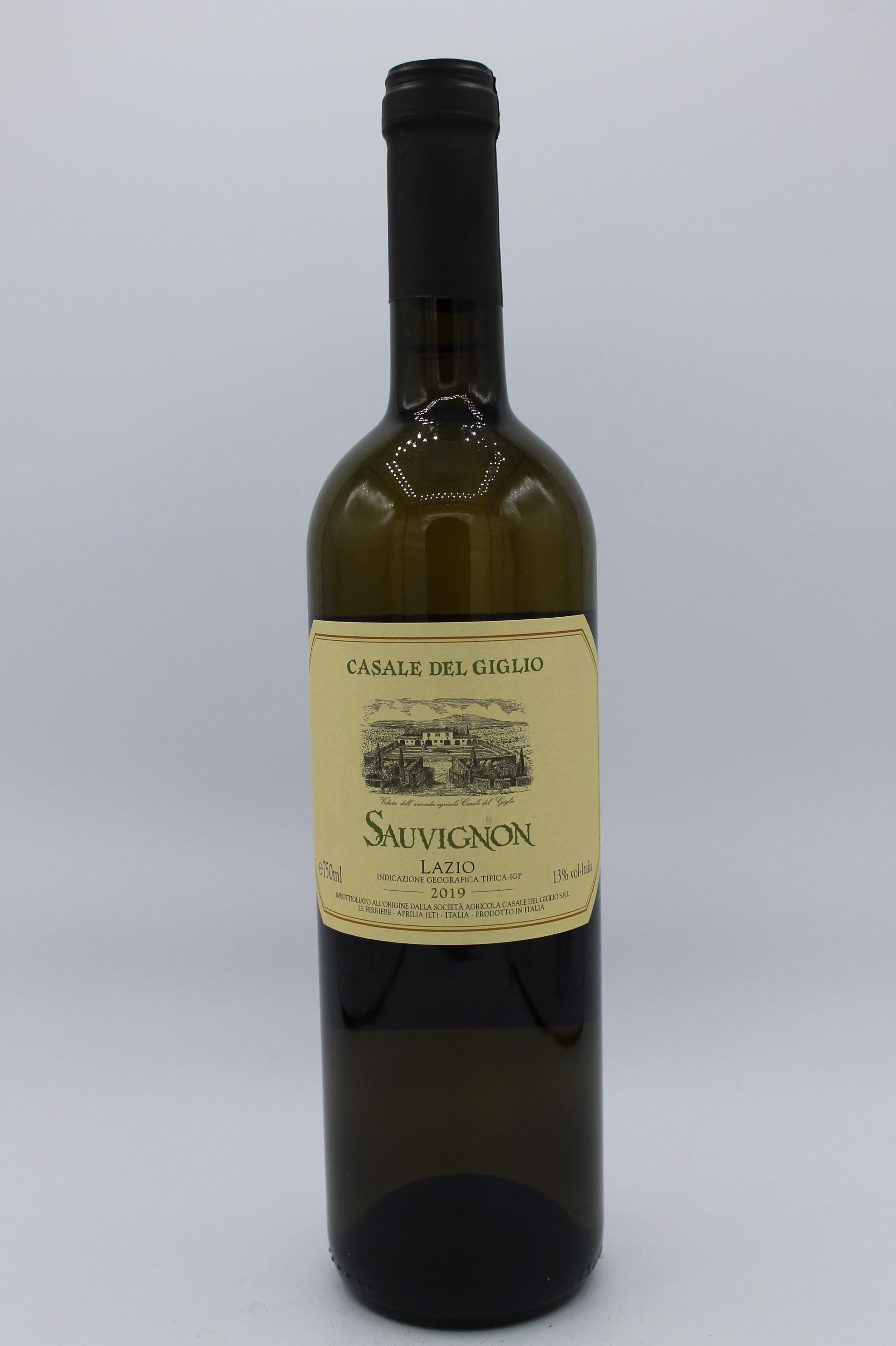 Casale del Giglio IGT 750ml bianco vari vitigni.