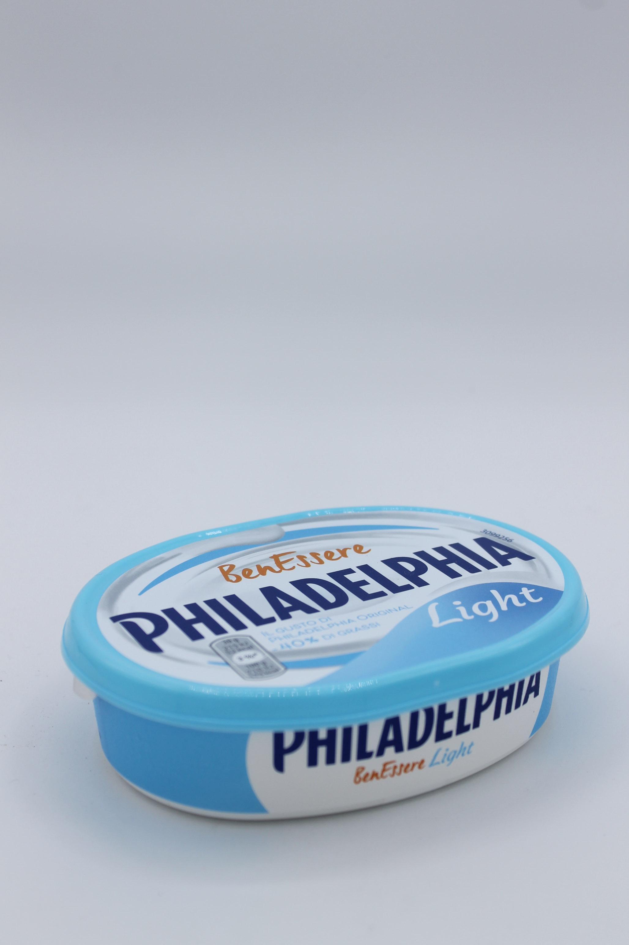 Philadelphia light 175gr.