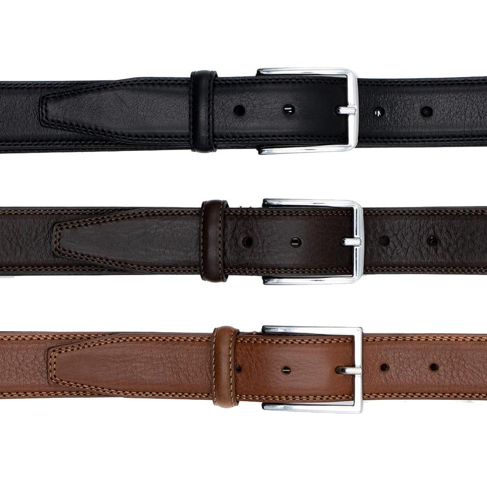 Unisex Leather Belt Andrea