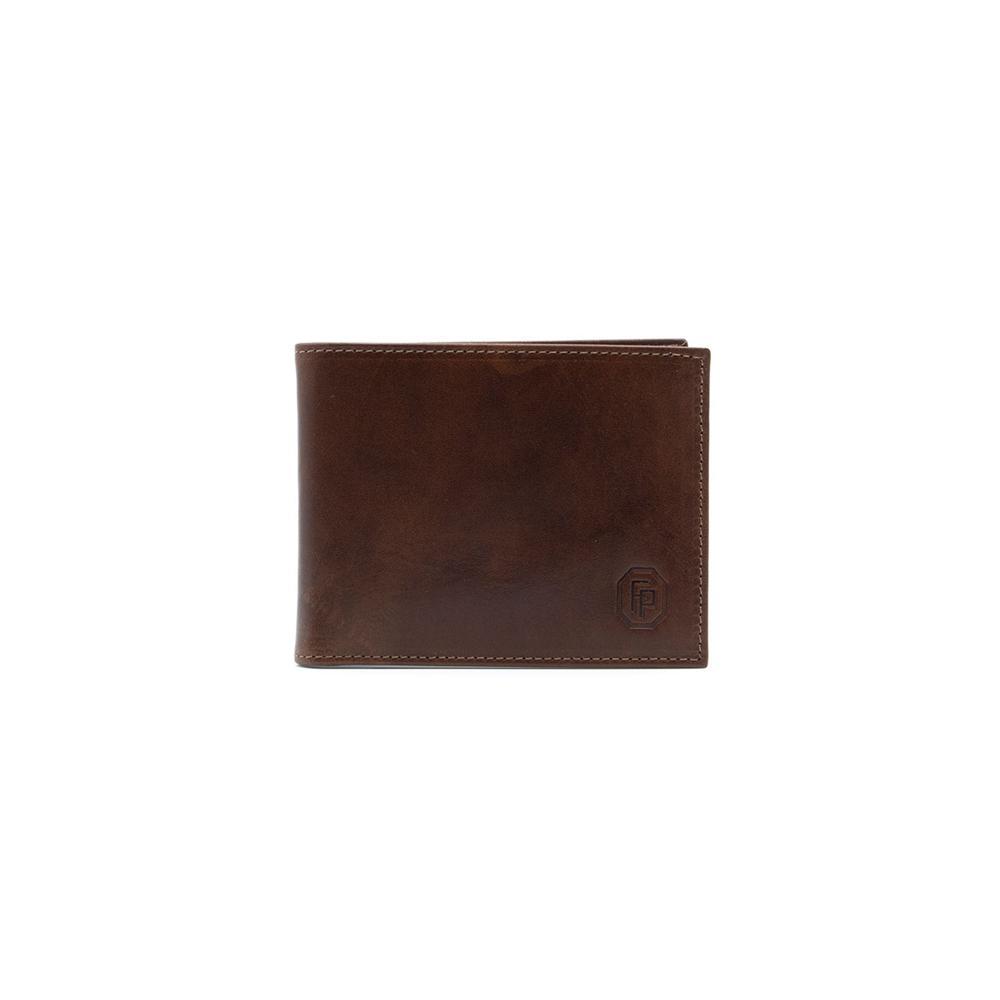Men's Wallet with coin case Bernardo