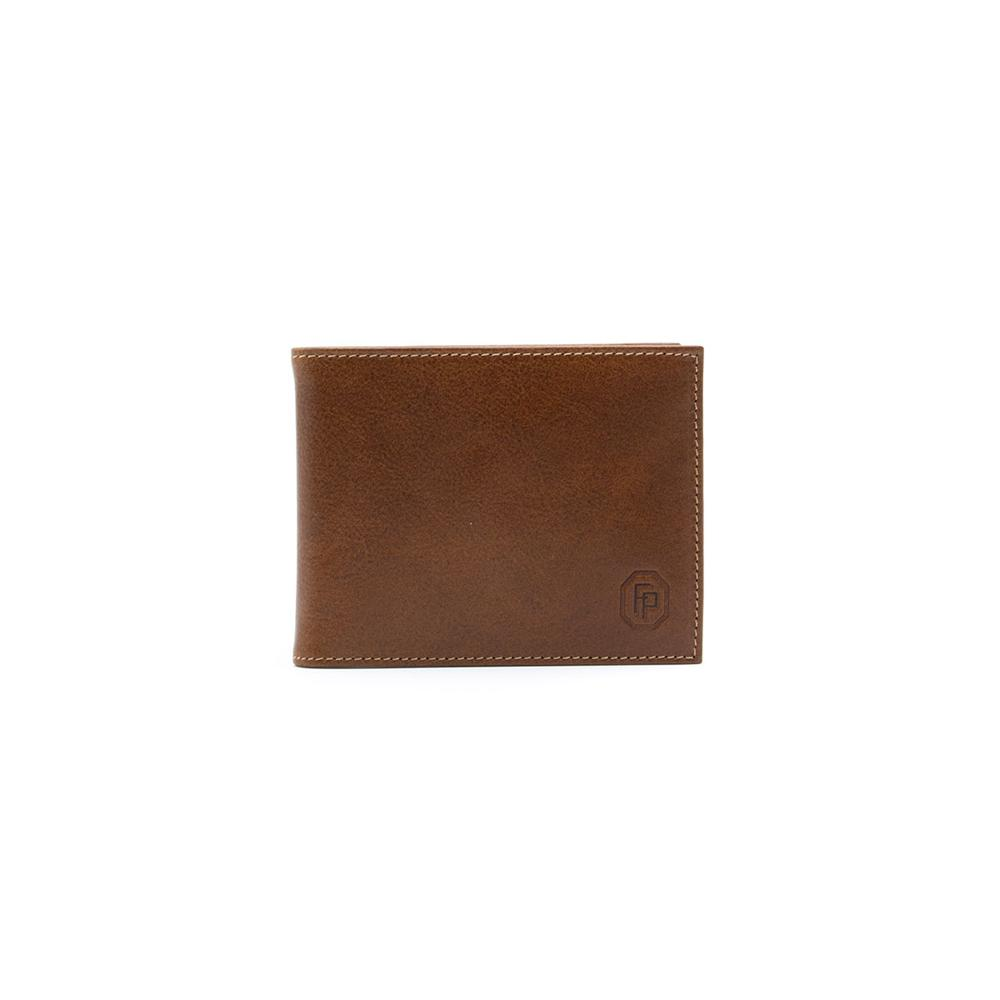Men's Leather Wallet Arnolfo