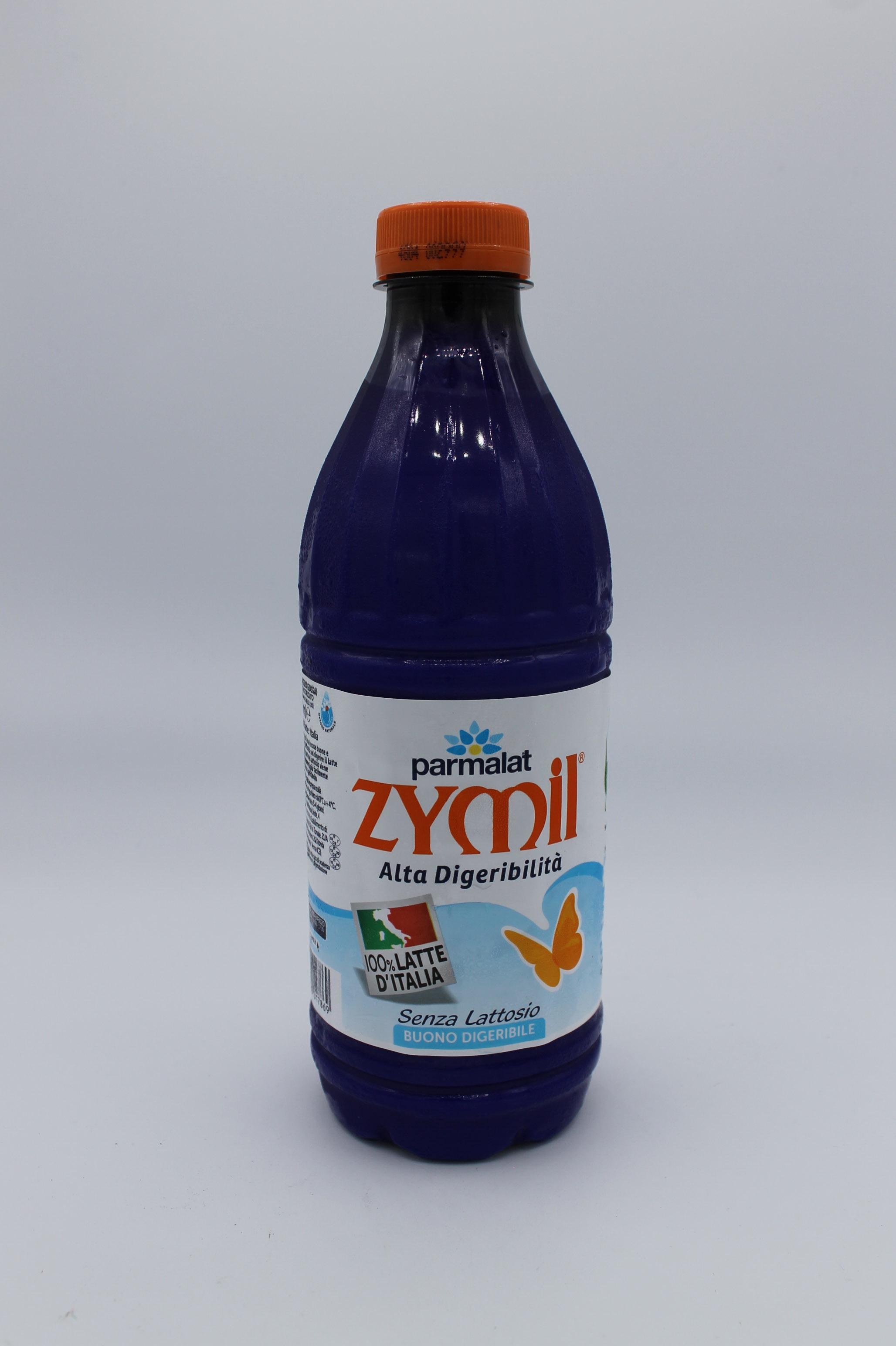 Zymil intero alta digeribilità senza lattosio 1lt.